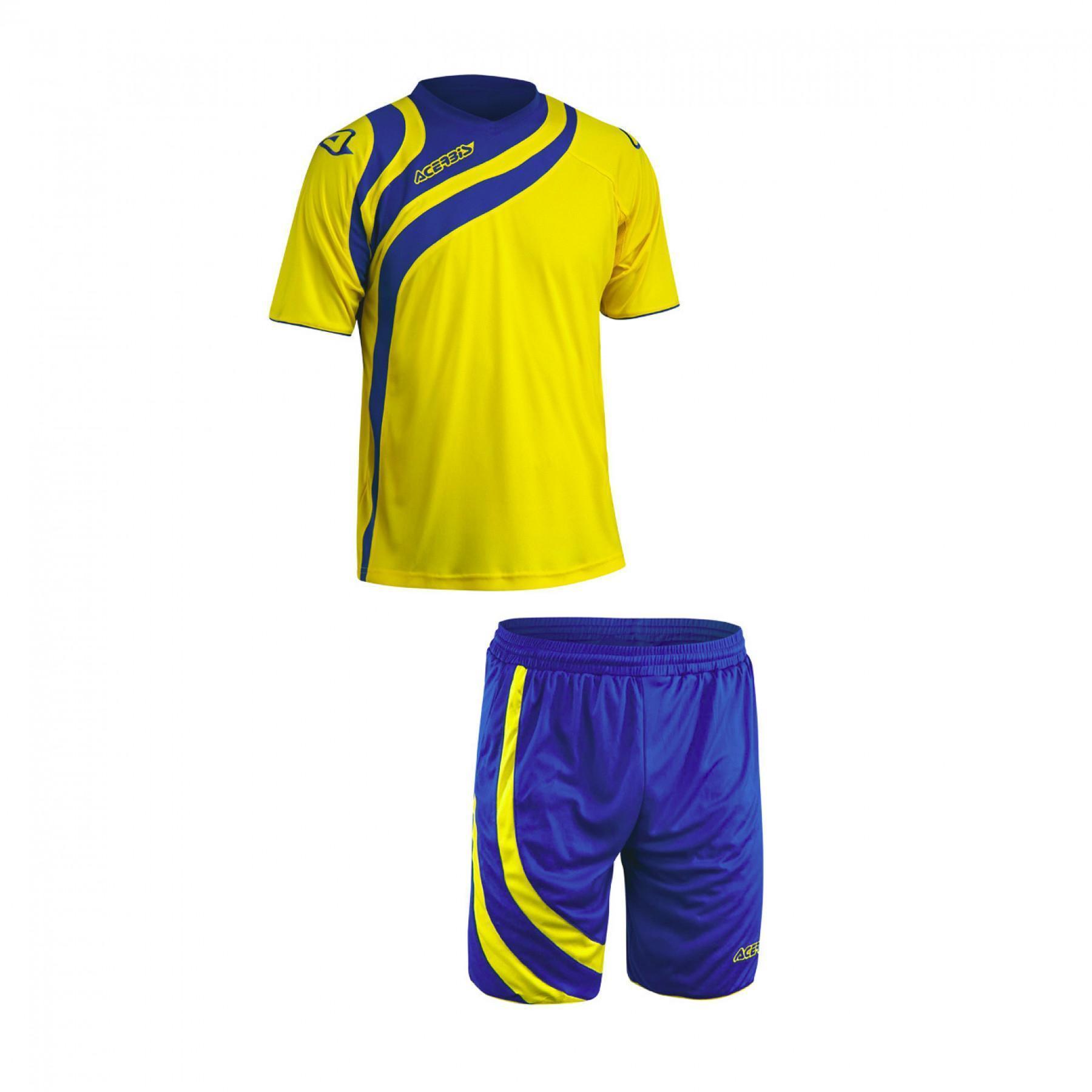 shirt MC shorts together Acerbis Alkman