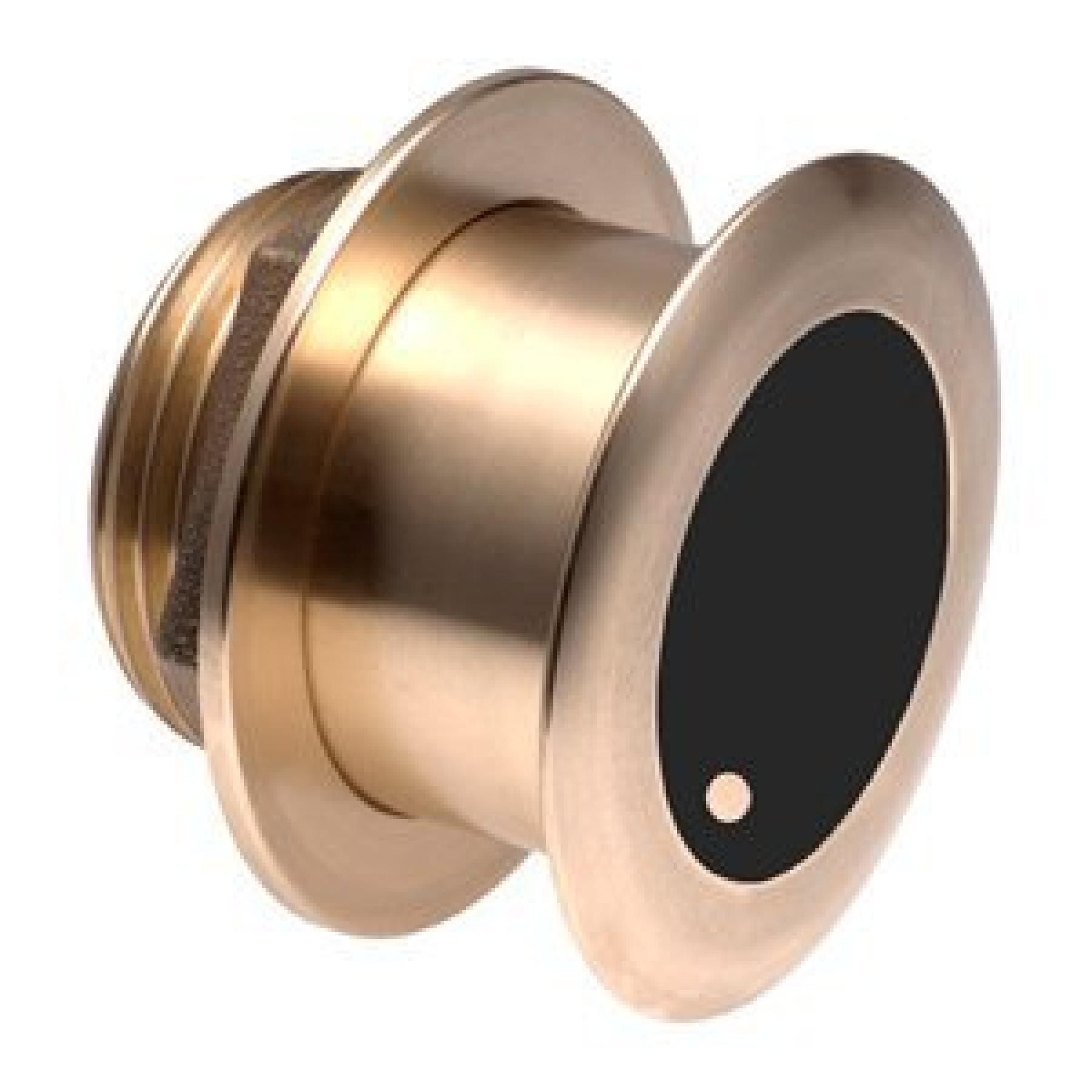 Garmin airmar b175l sensor with 20° inclination