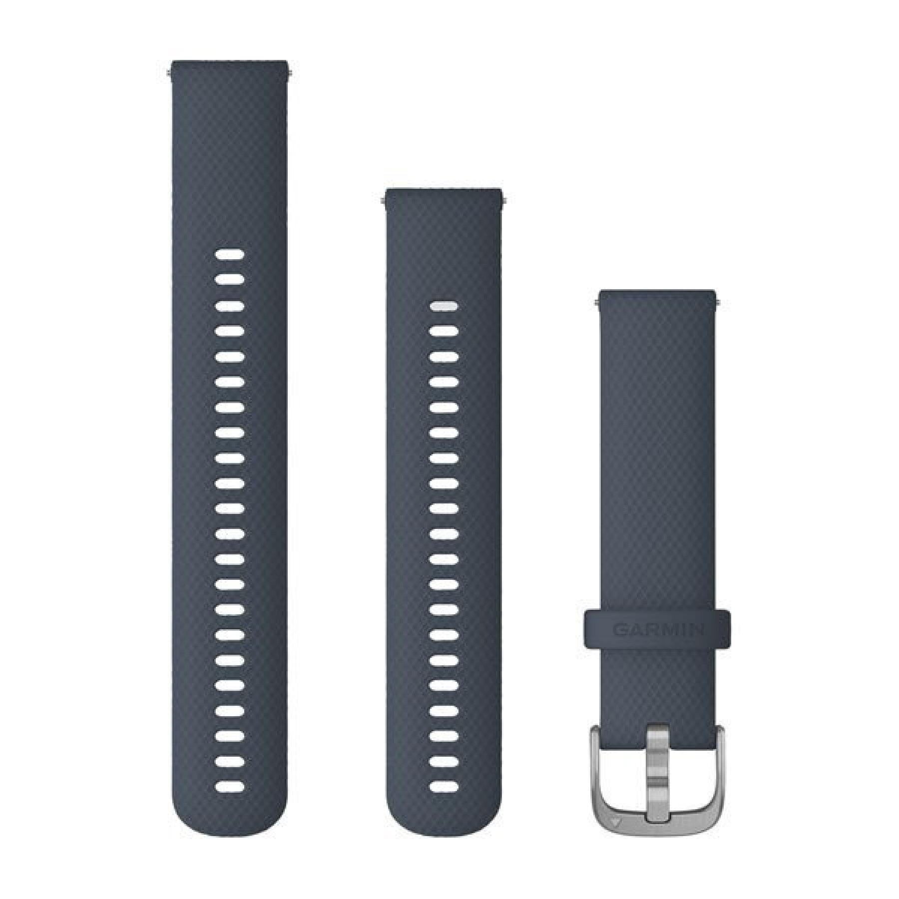 Quick release bracelet Garmin 20 mm
