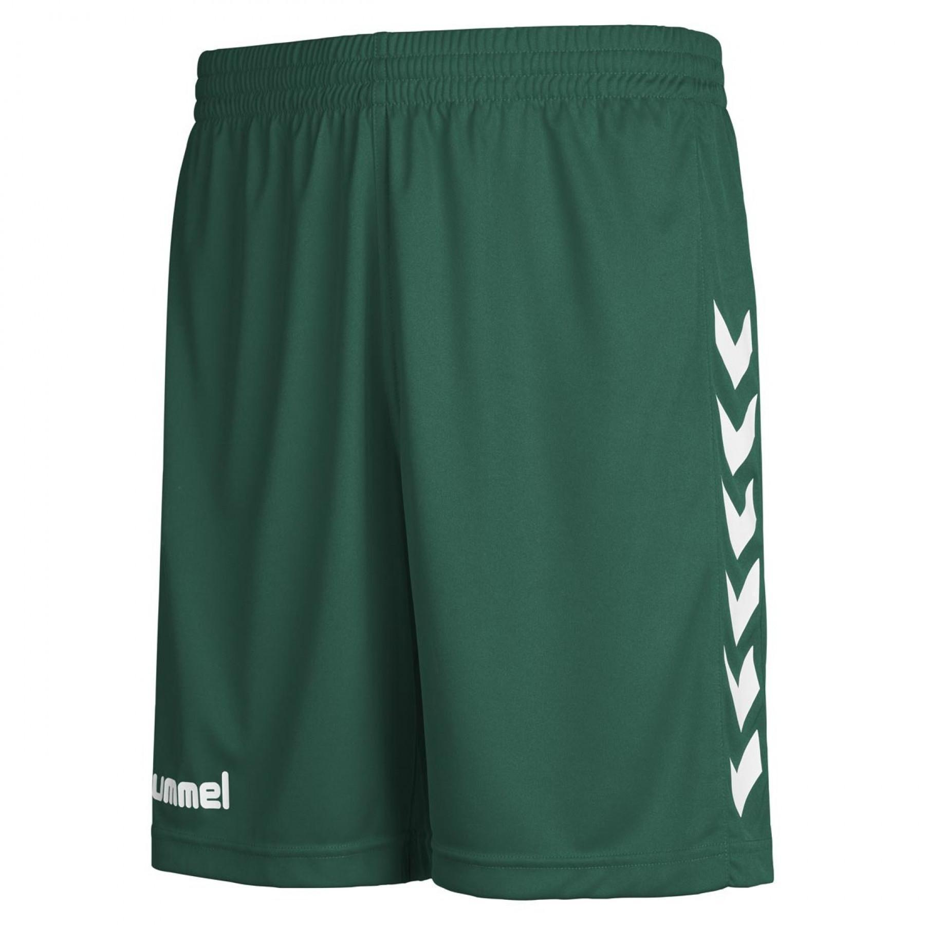 Core Poly Shorts Hummel