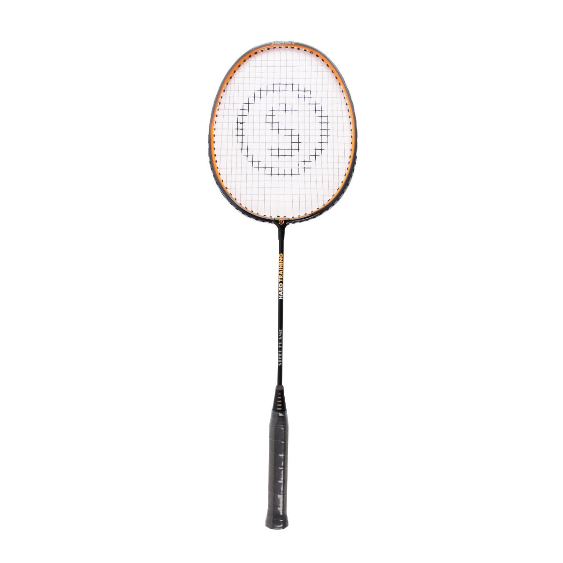 Badminton racket Sporti France Hard training