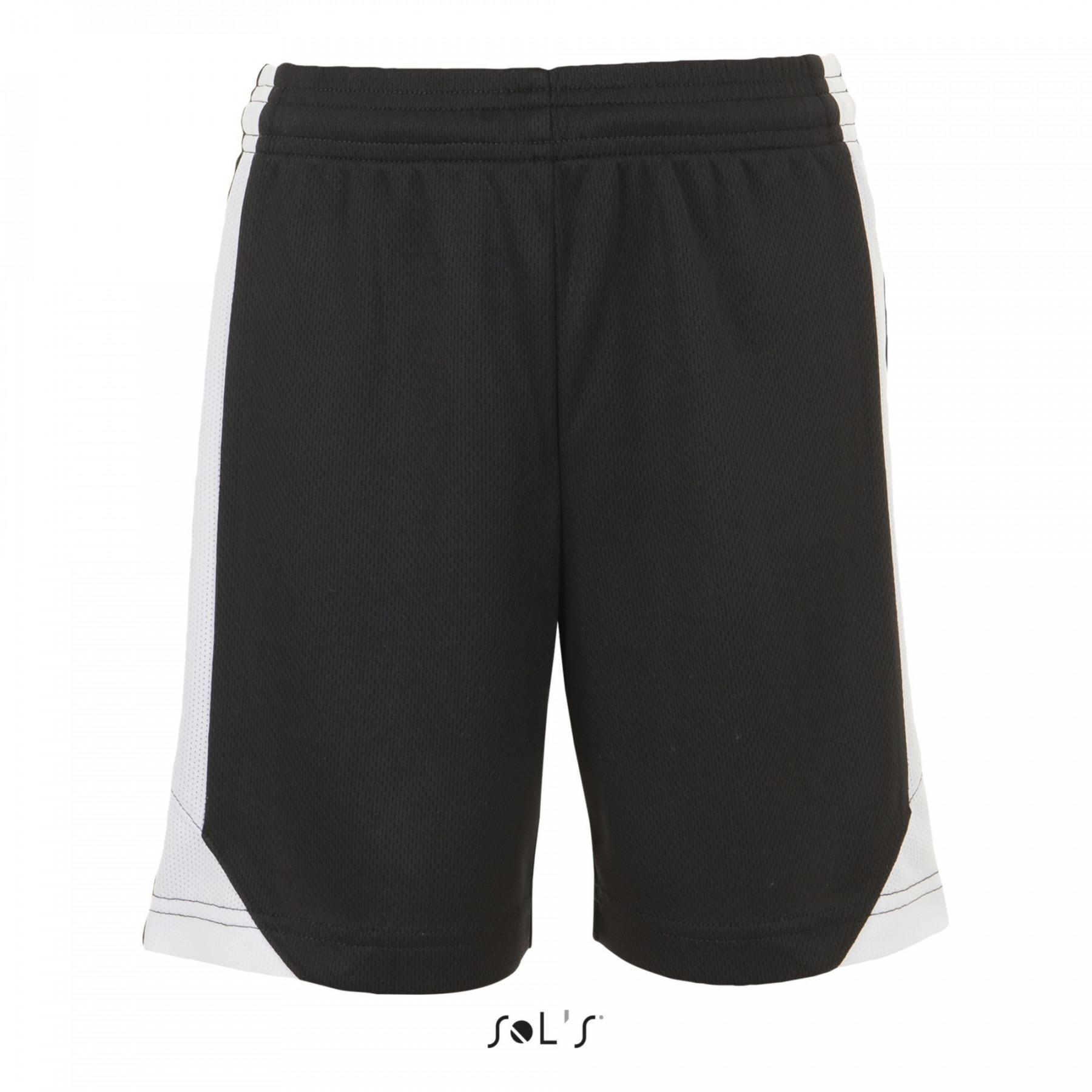 Children's shorts Sol's Olimpico