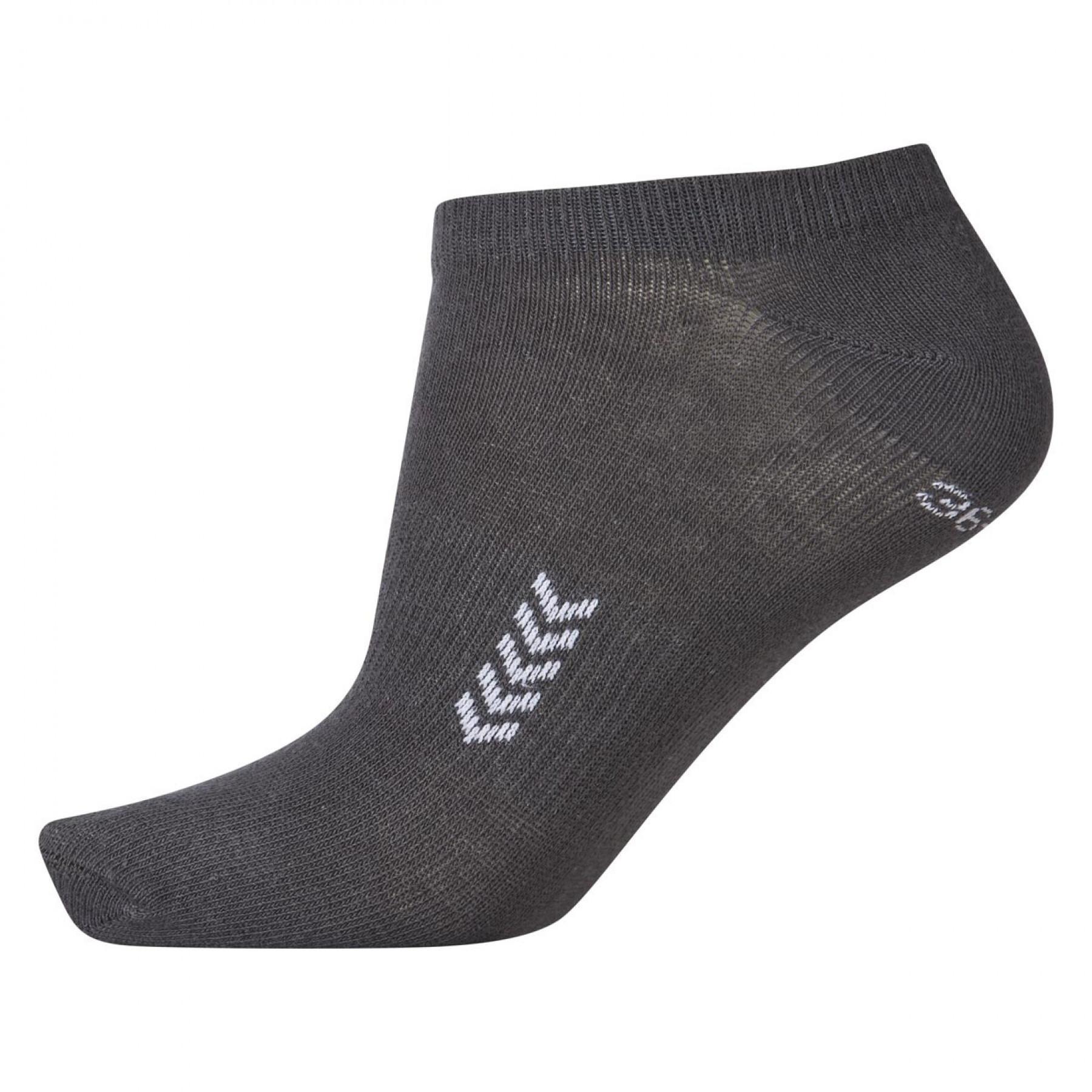 Hummel socks strap SMU