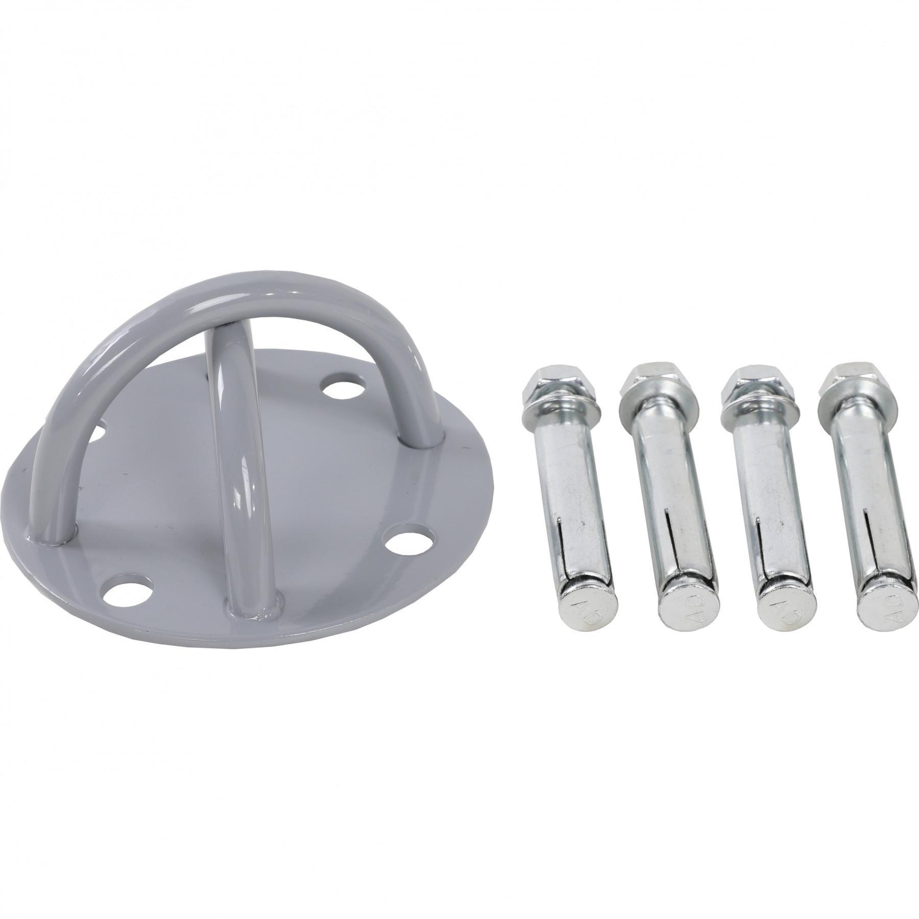 Hook for suspension strap trainer Sporti France