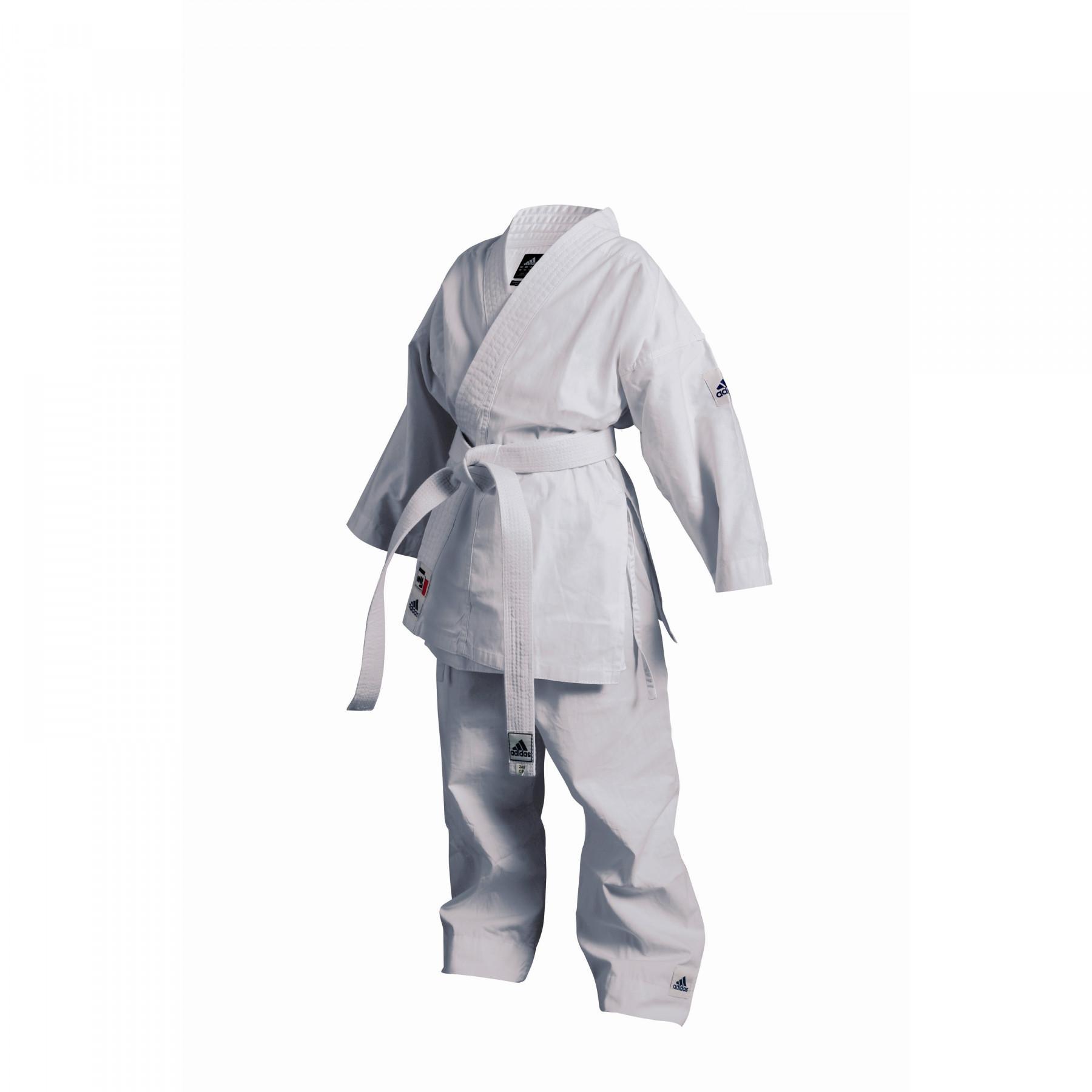 Kimono karate evolutive child Sporti France