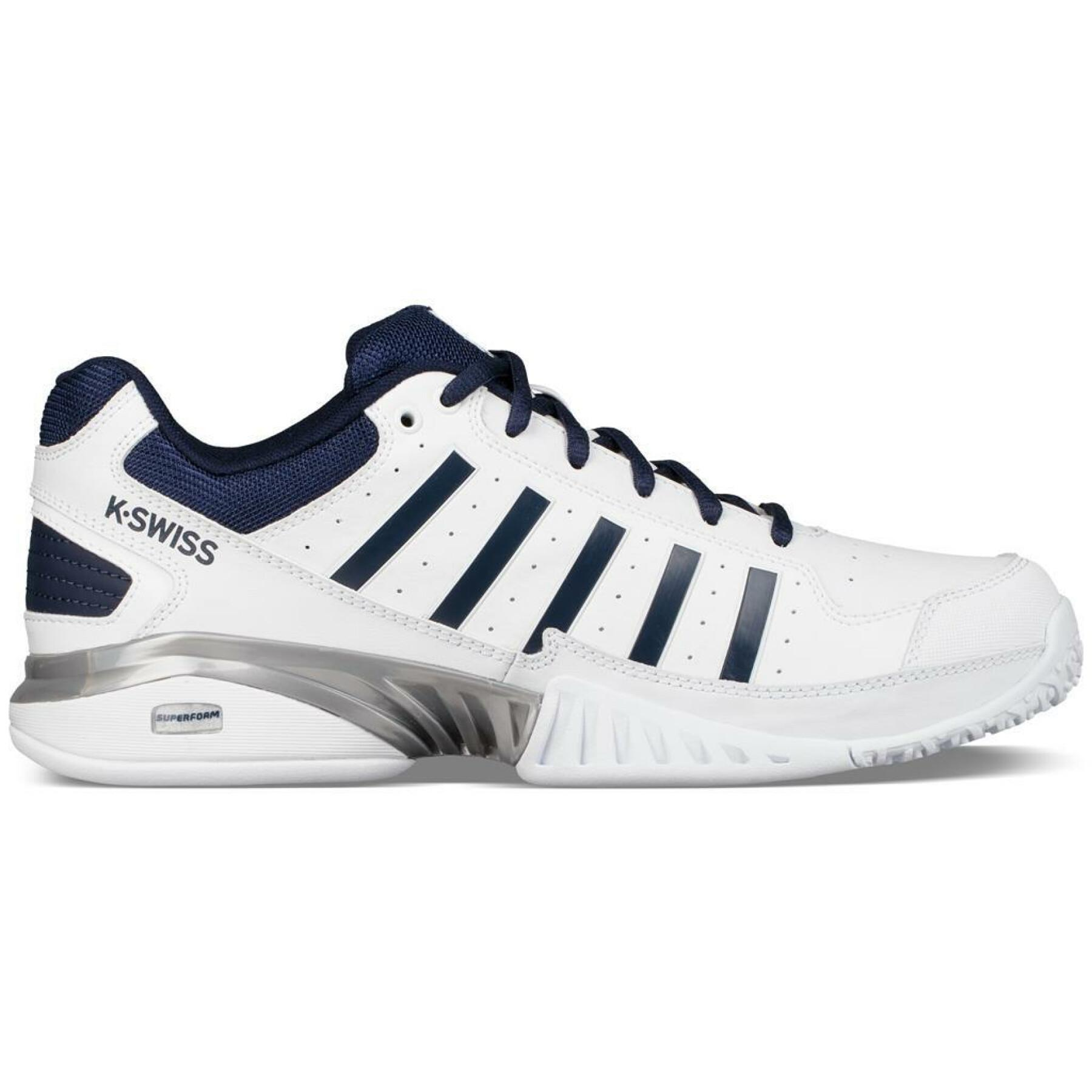 Shoes K-Swiss receiver 4 omni