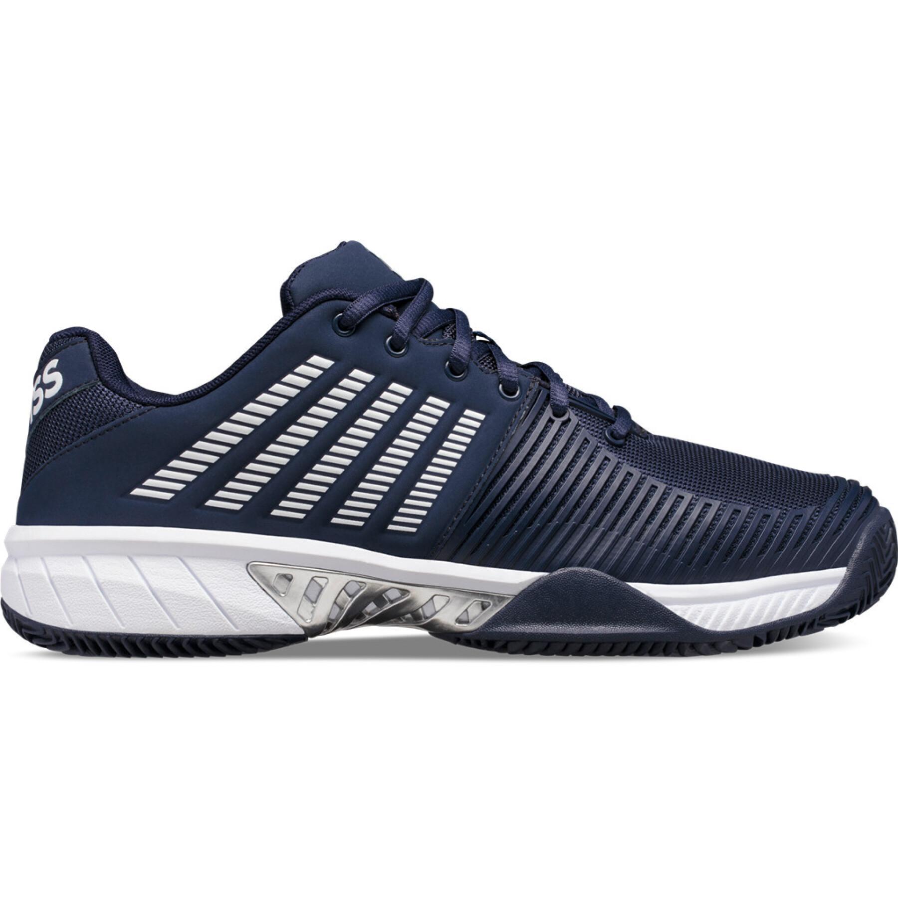 Shoes K-Swiss express light 2 hb
