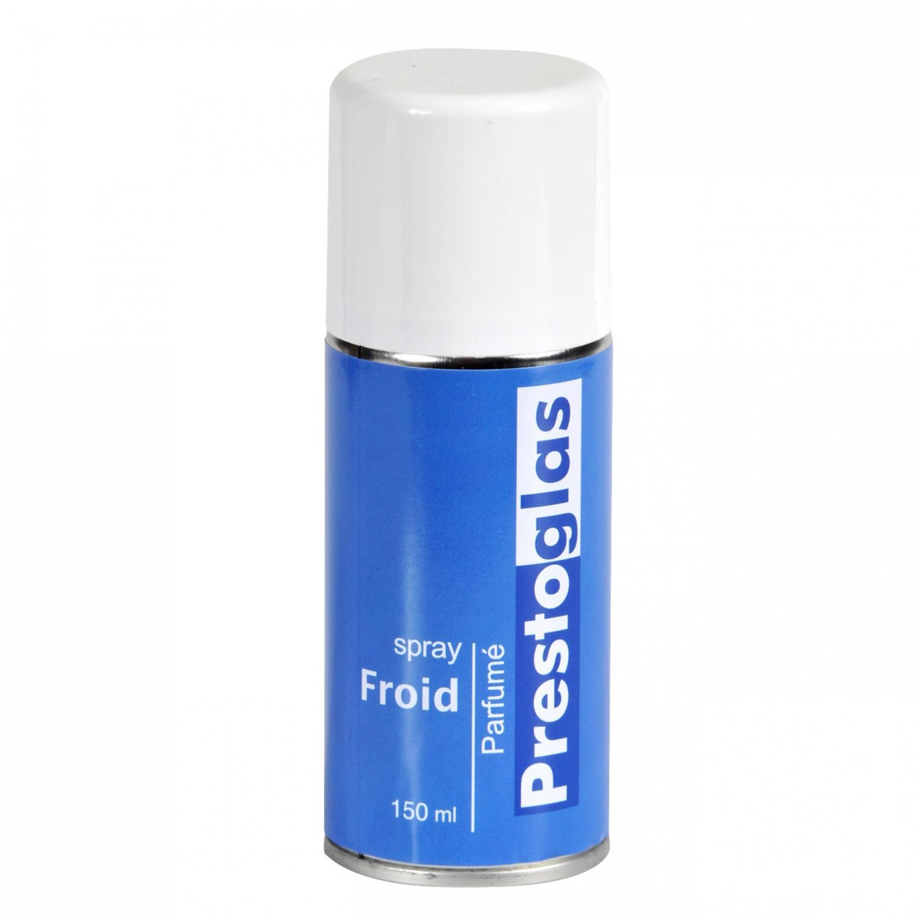 Cold Spray 150ml Prestoglas