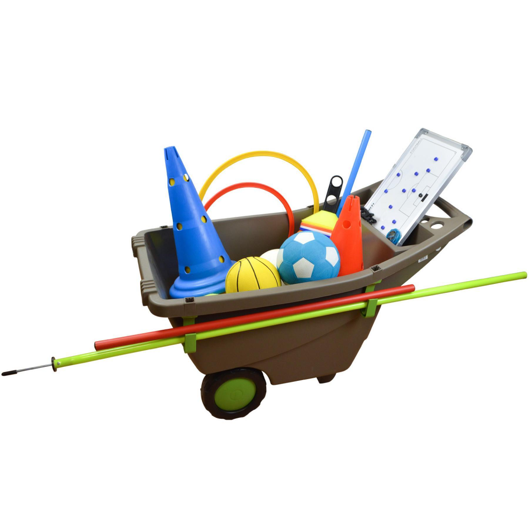 Transport wheelbarrow Sporti France