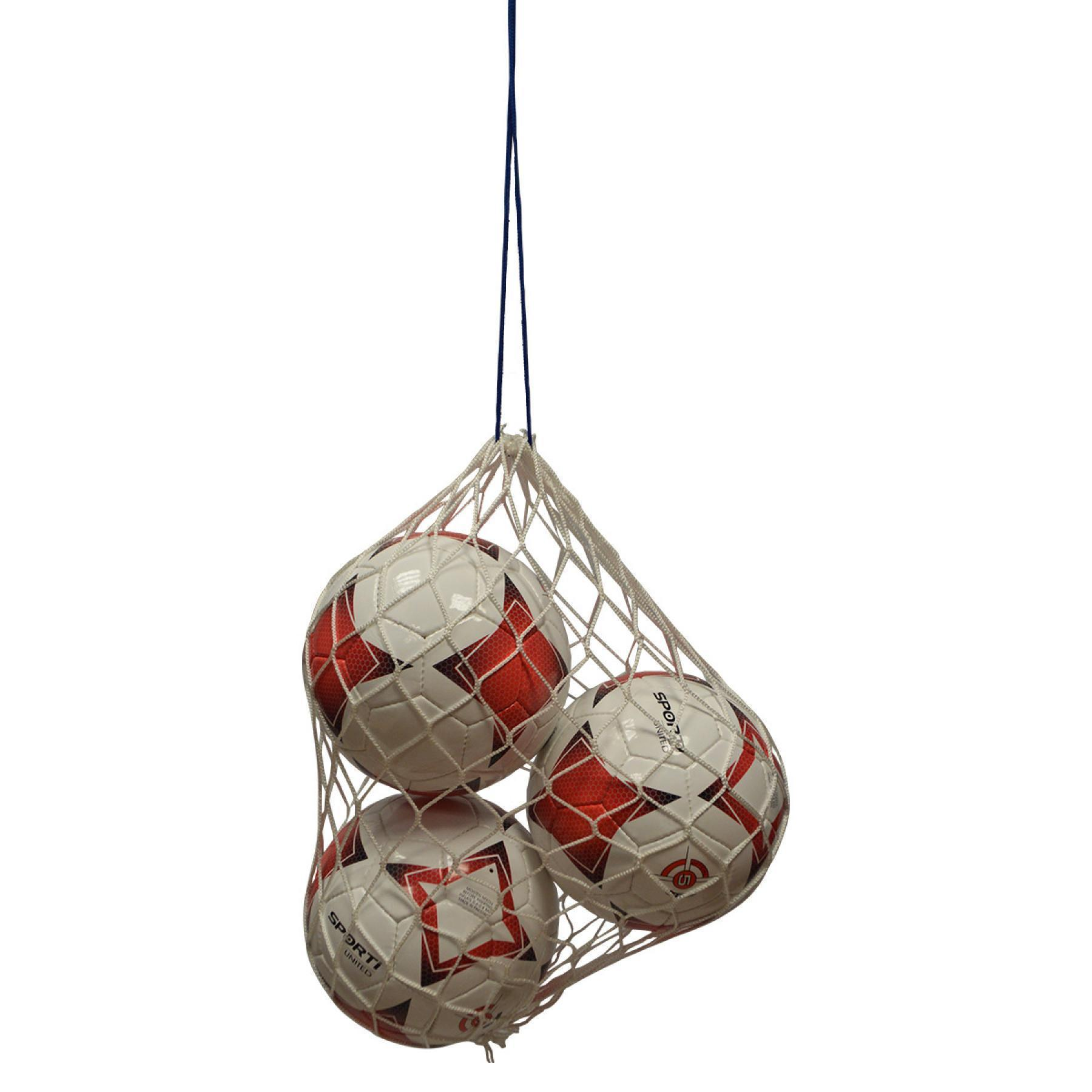 Balloon net (2/3 balloons) Sporti France