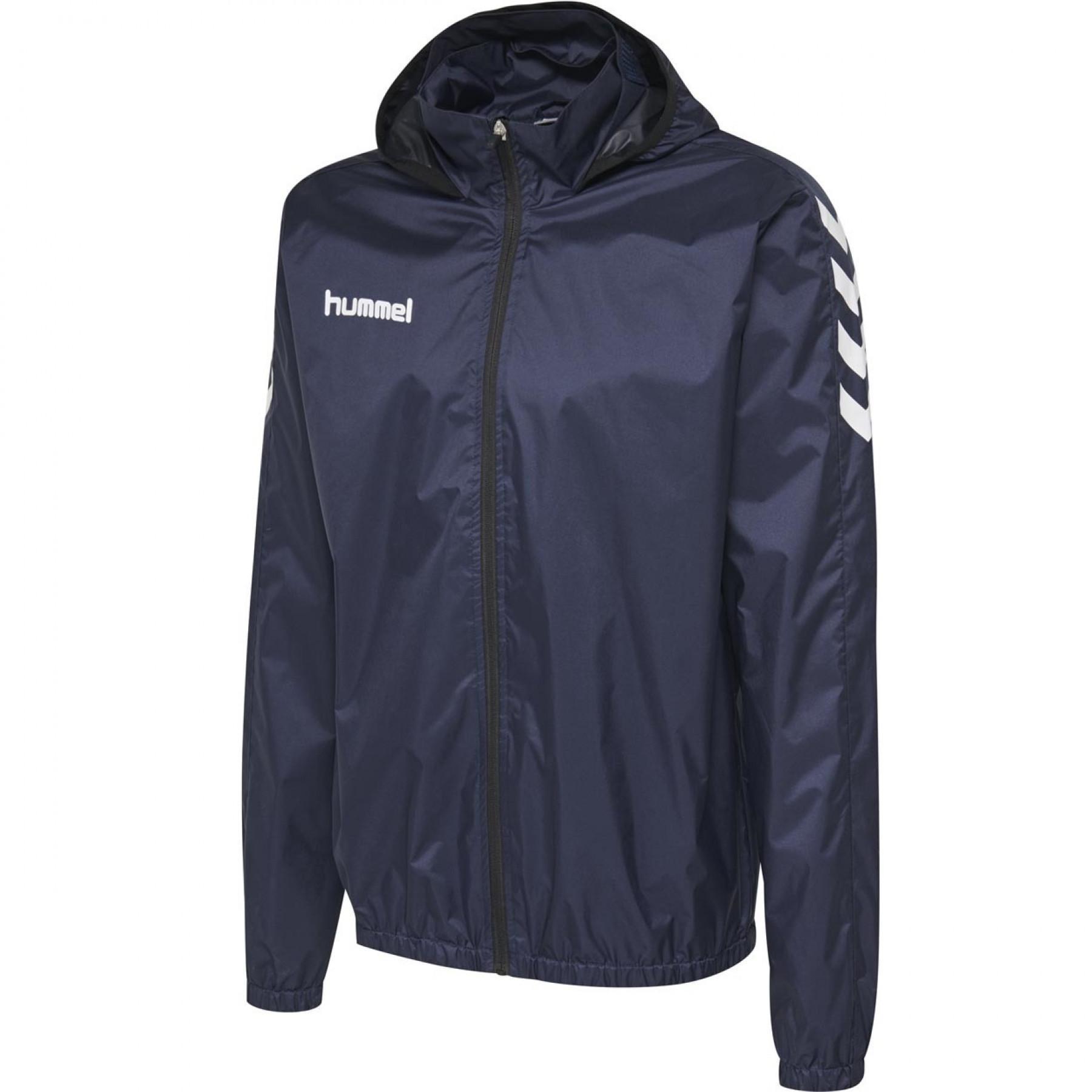 Core Jacket Hummel Spary