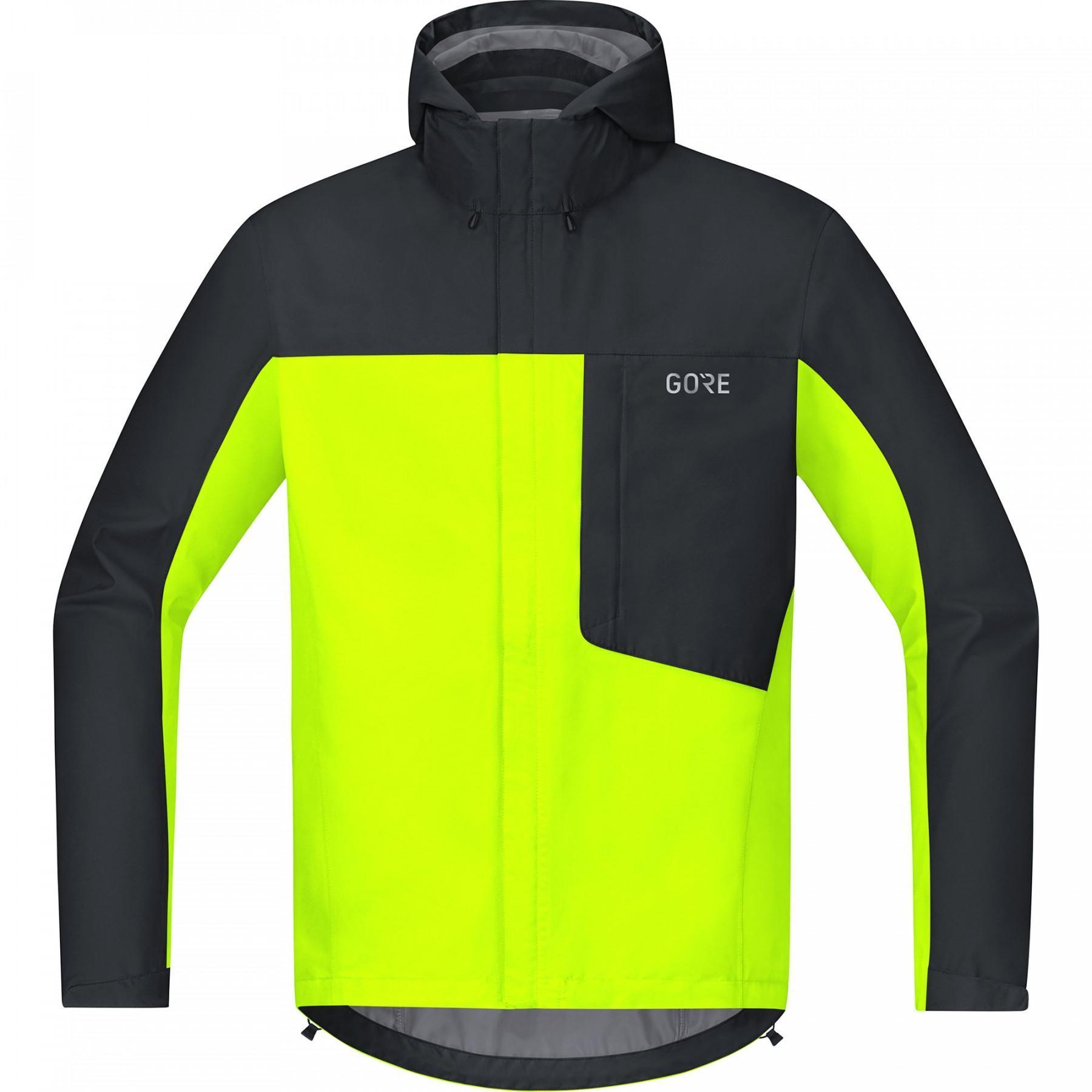 Jacket Gore C3 GTX Paclite