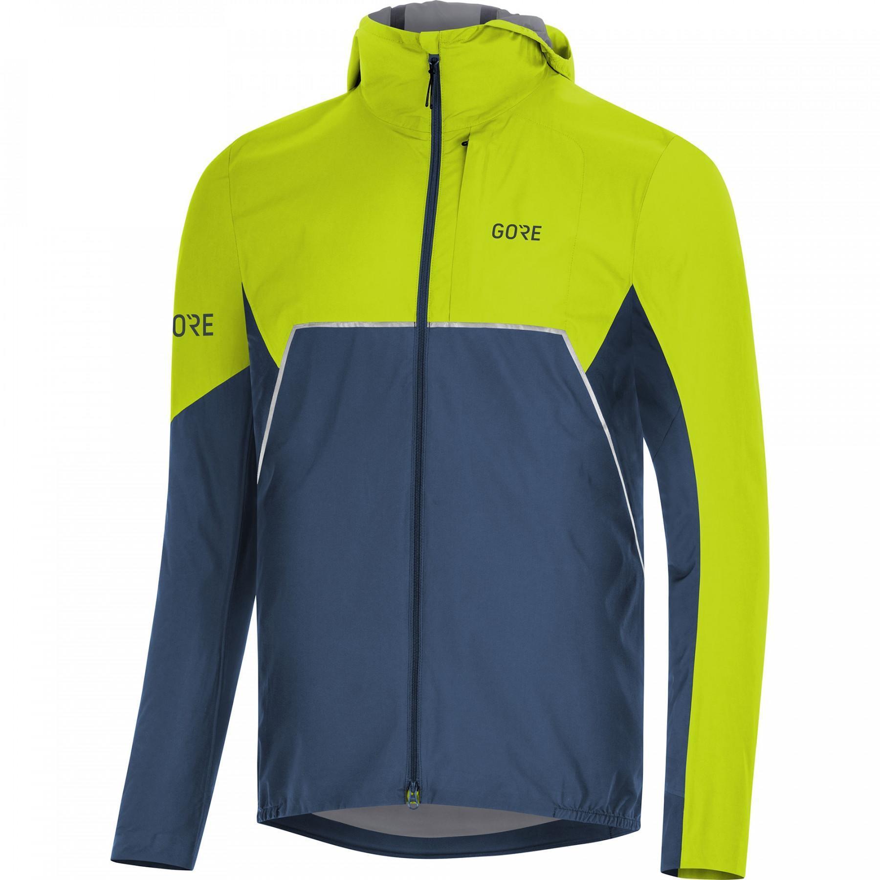 Jacket Gore R7 Partial GTX