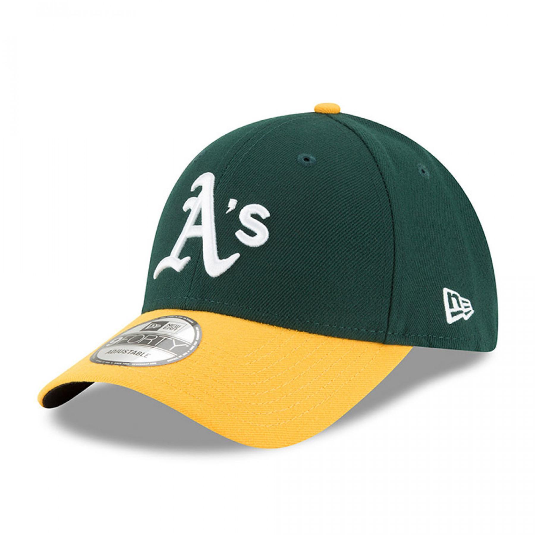 Casquette New Era  The League 9forty Oakland Athletics