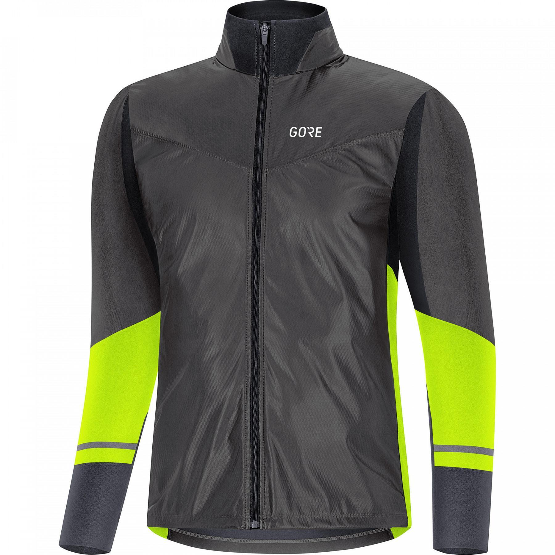Jacket Gore R5 Partial Soft Lined