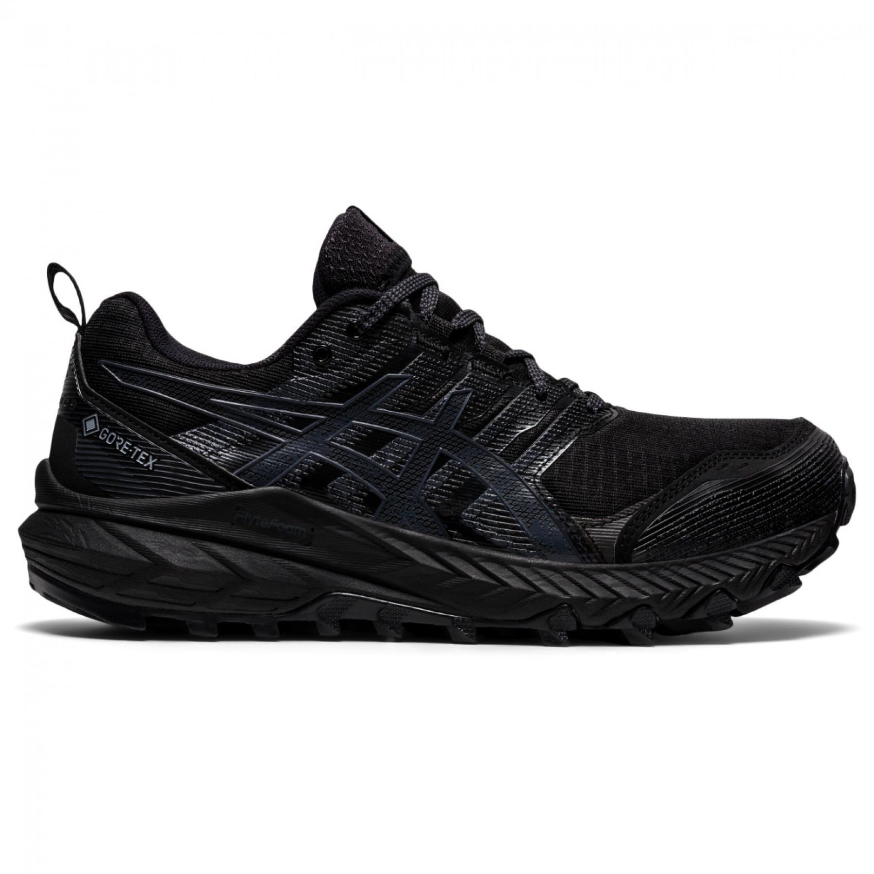 Women's shoes Asics Gel-Trabuco 9 G-Tx GTX