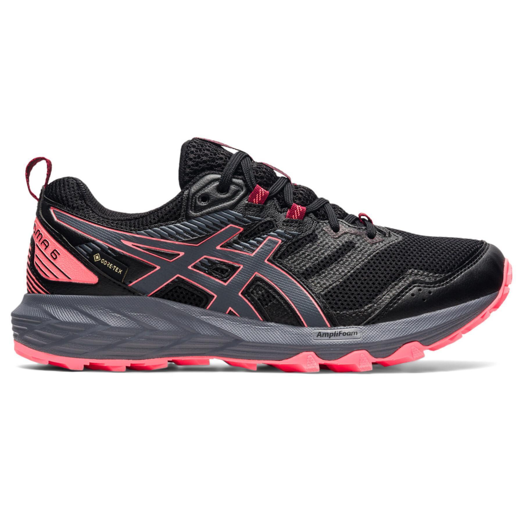 Women's shoes Asics Gel-Sonoma 6 G-Tx
