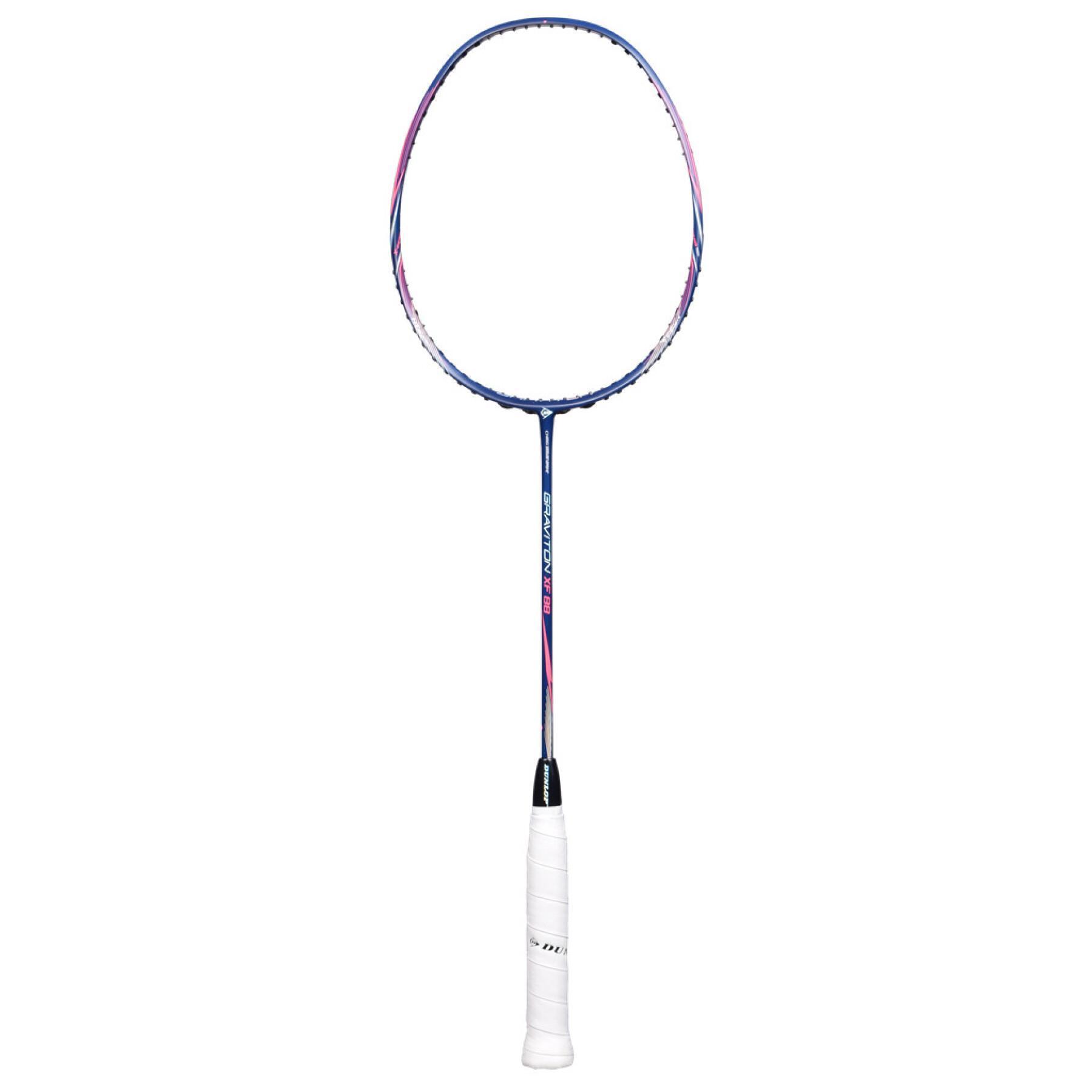 Racket Dunlop graviton xf 88