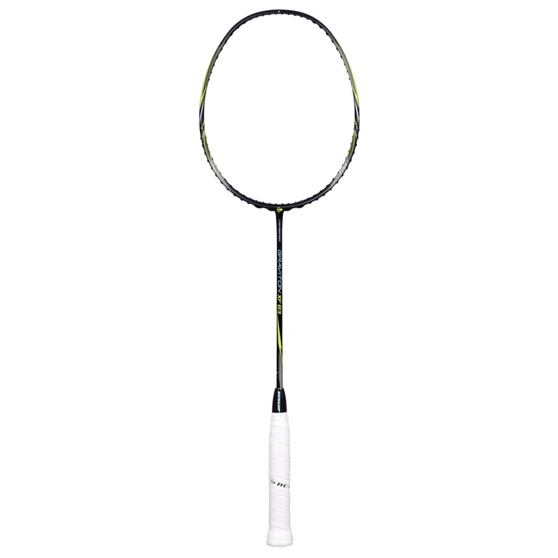 Racket Dunlop graviton xf 83