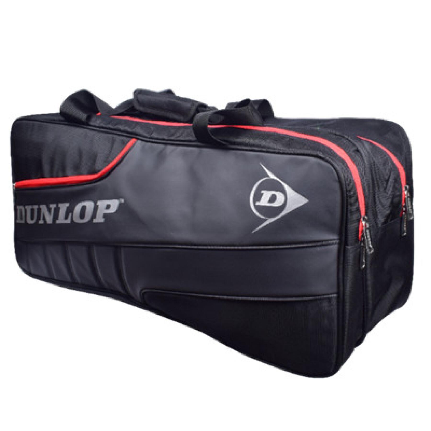 Racquet bag Dunlop elite tournament thermo