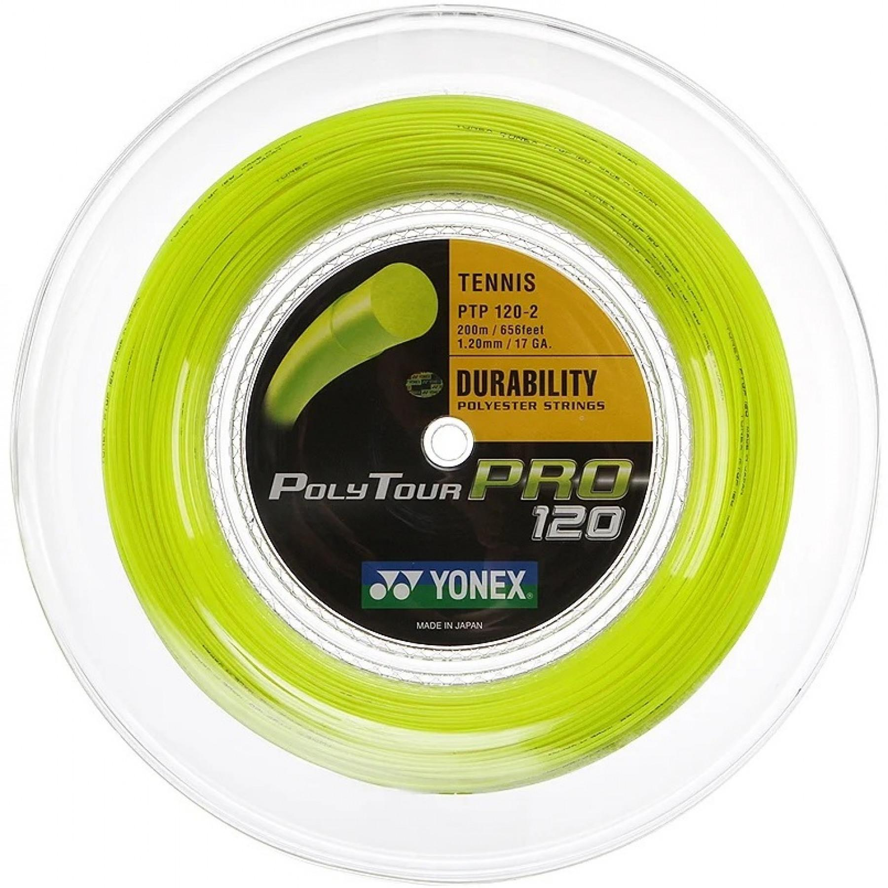 Yonex PolyTour Pro 120 Roller
