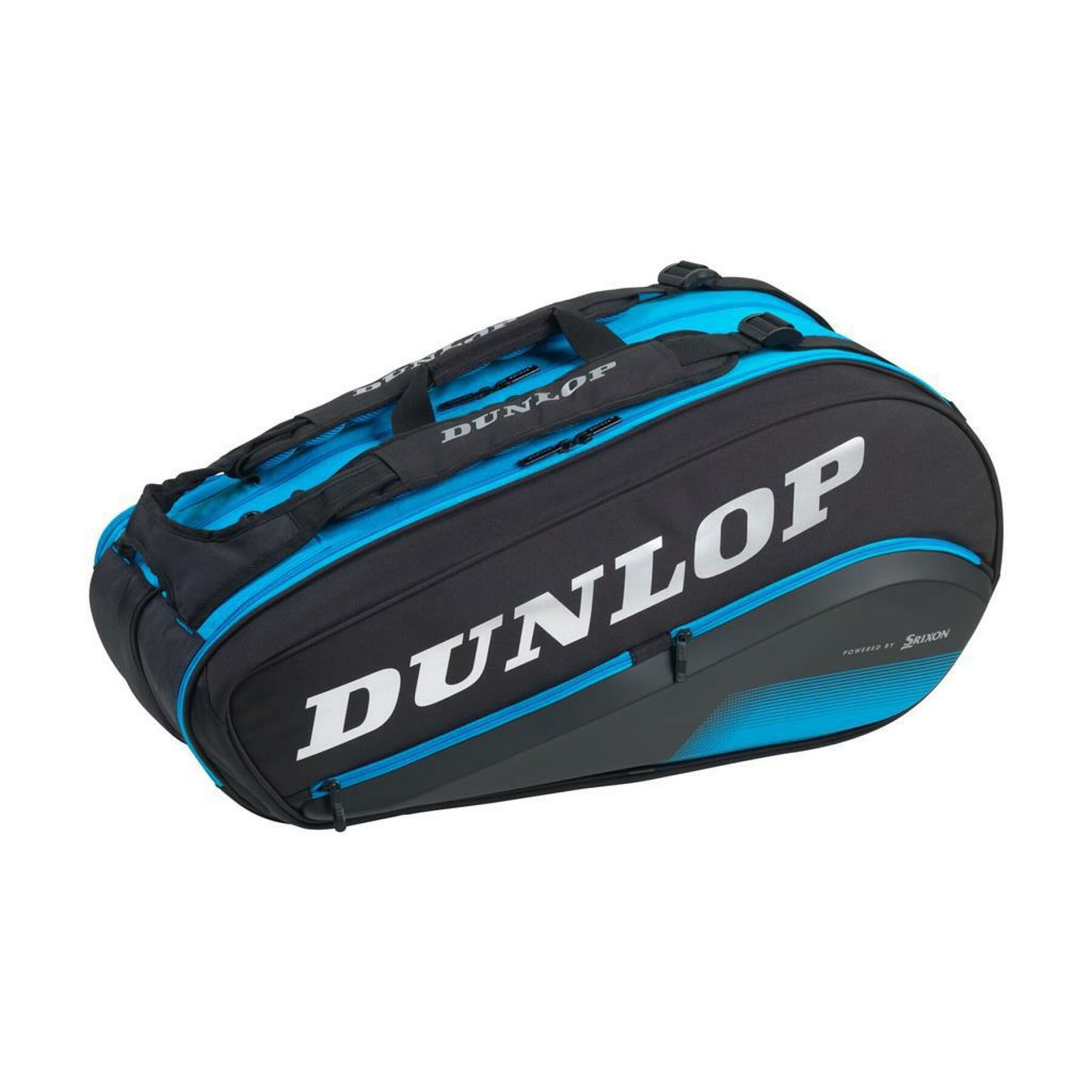 Racquet bag Dunlop fx-performance thermo