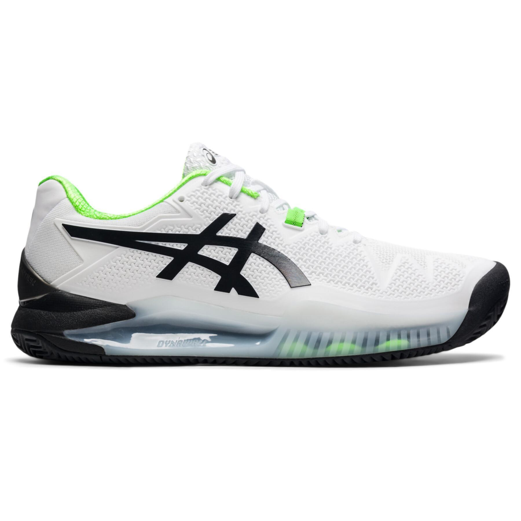 Shoes Asics Gel-Resolution 8 Clay