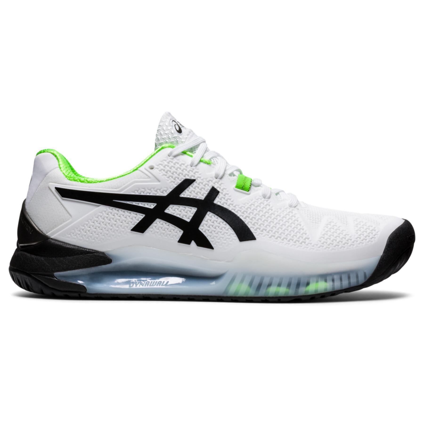 Shoes Asics Gel-Resolution 8