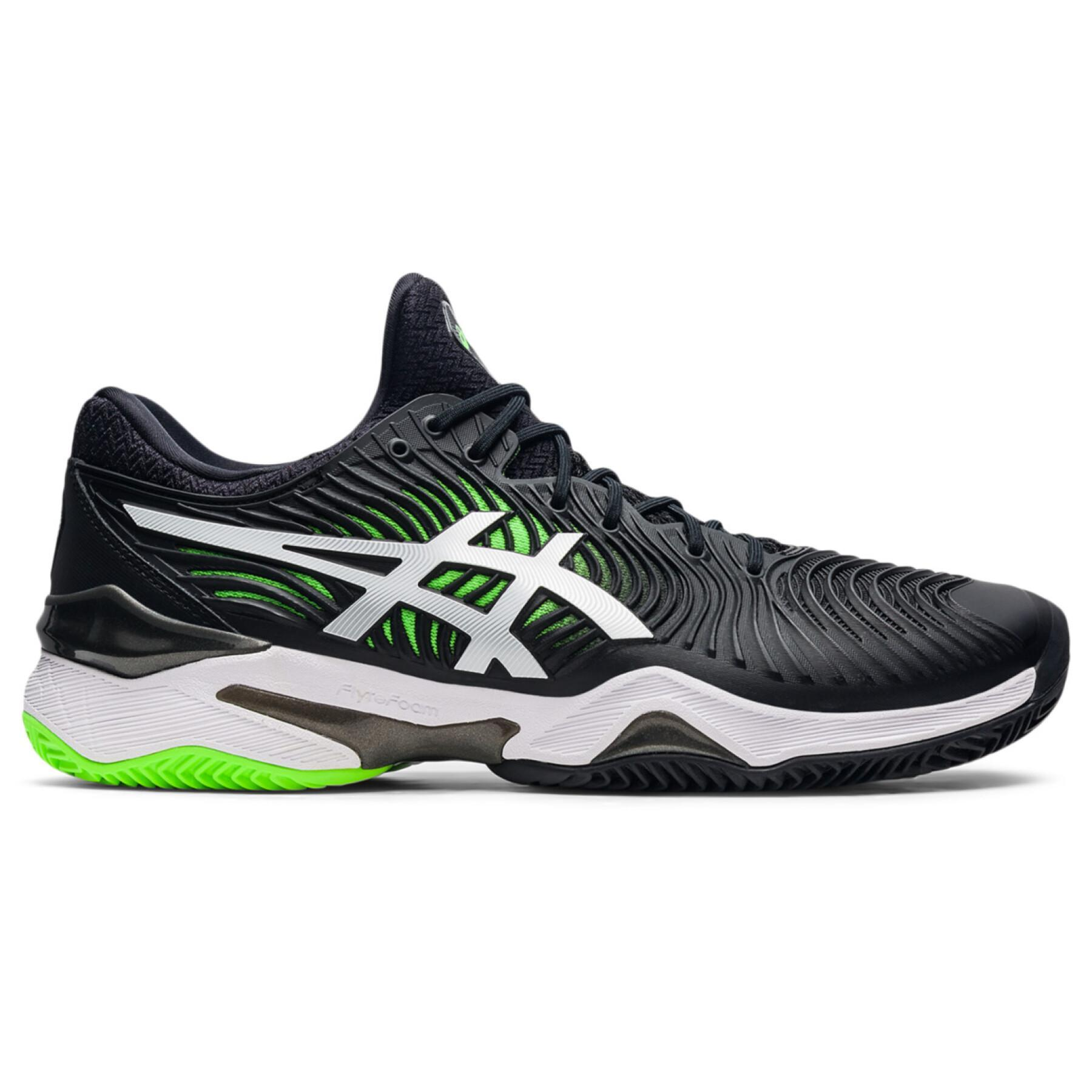Shoes Asics Court Ff 2 Clay