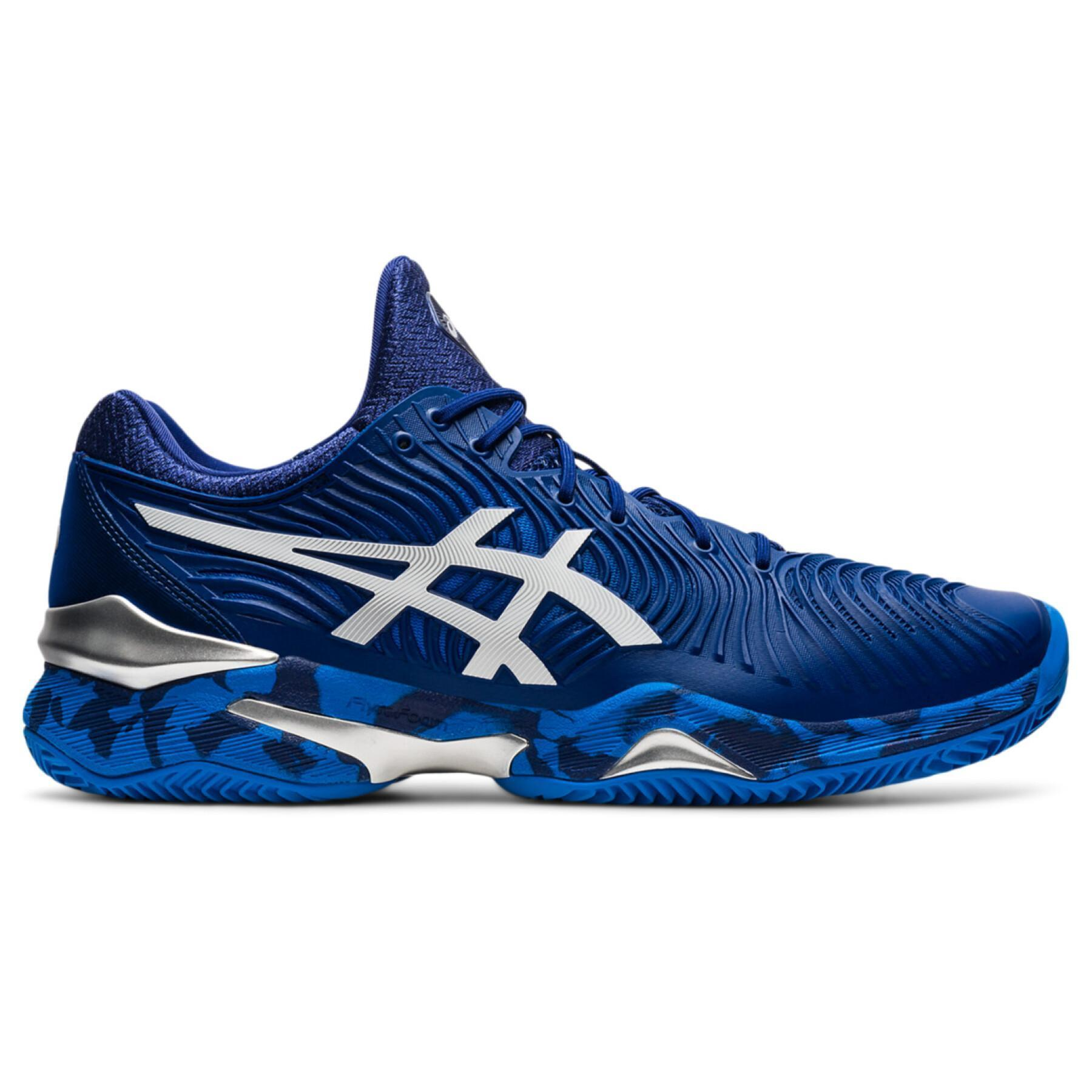 Shoes Asics Court Ff Novak Clay