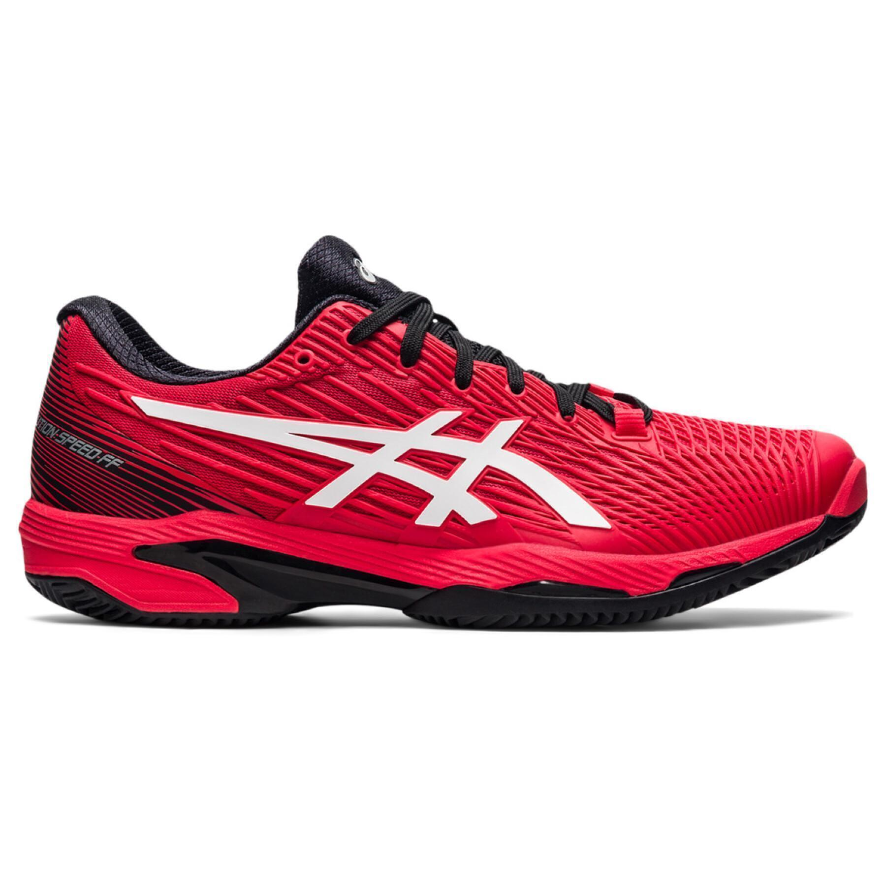 Shoes Asics Solution Speed Ff 2 Clay