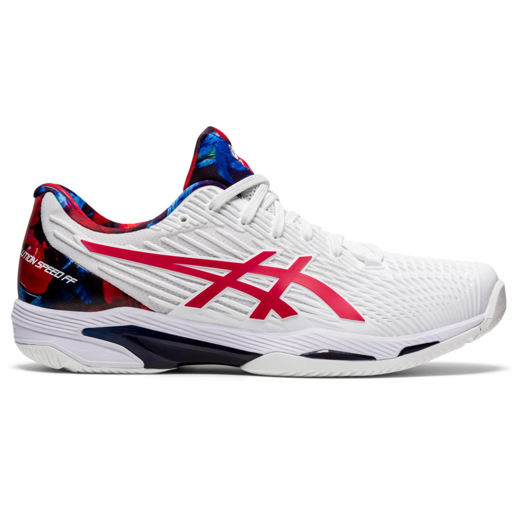 Shoes Asics Solution Speed Ff 2 L.e.