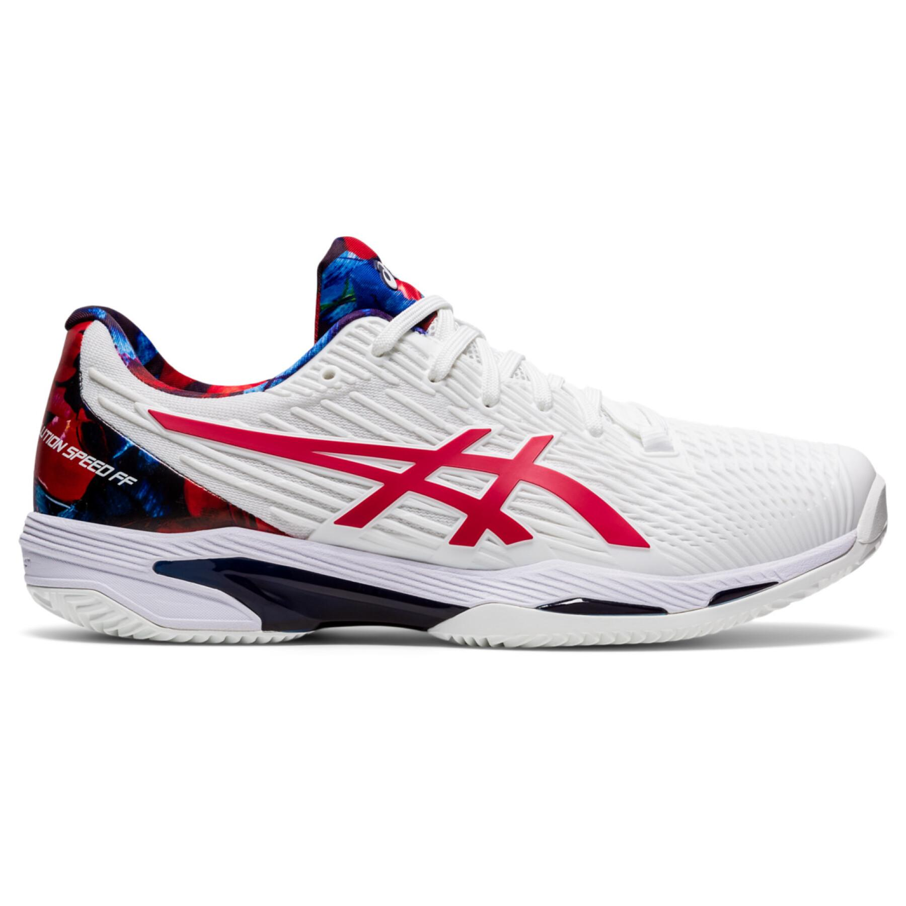 Shoes Asics Solution Speed Ff 2 Clay L.e.