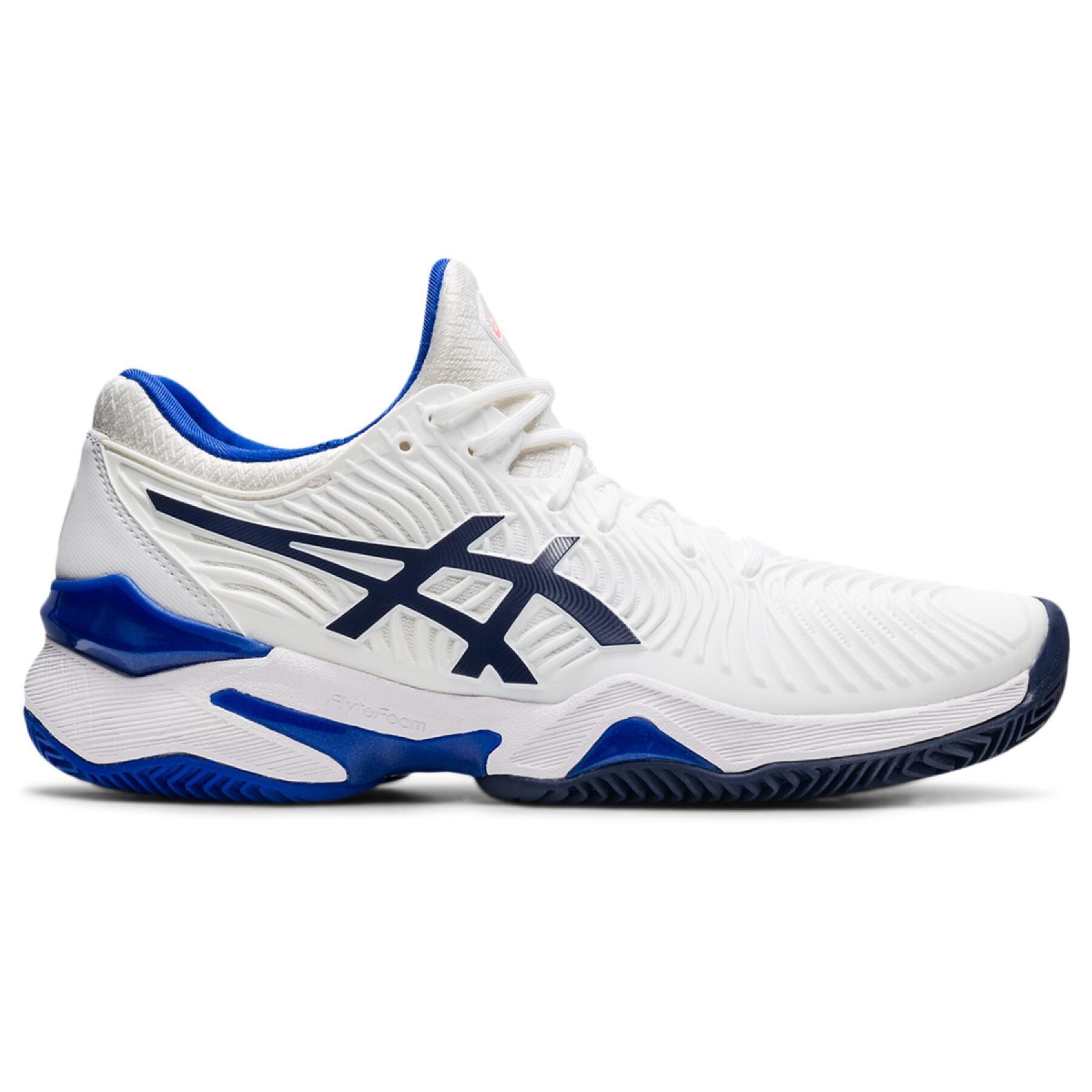 Women's shoes Asics Court Ff 2 Clay