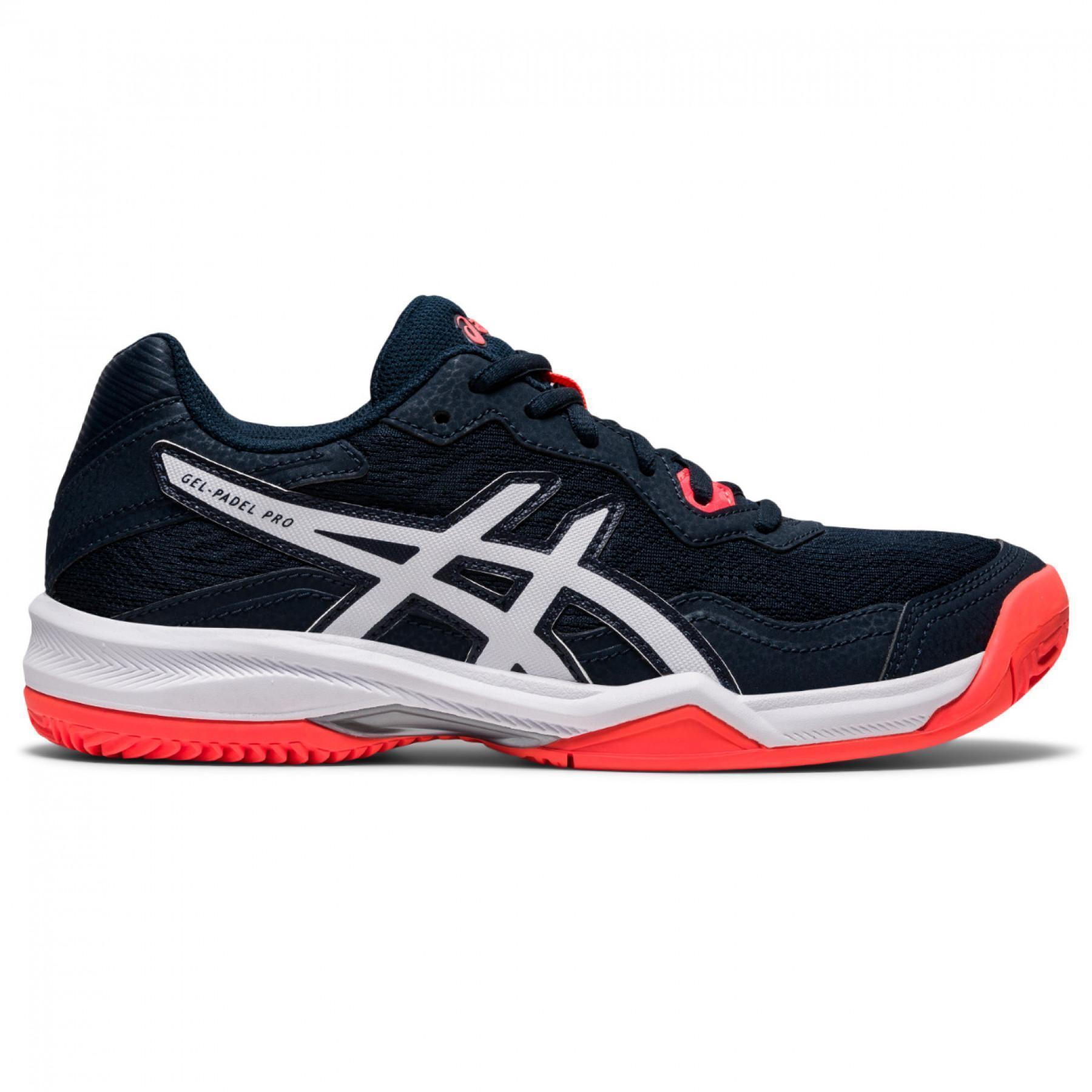 Women's shoes Asics Gel-Padel Pro 4