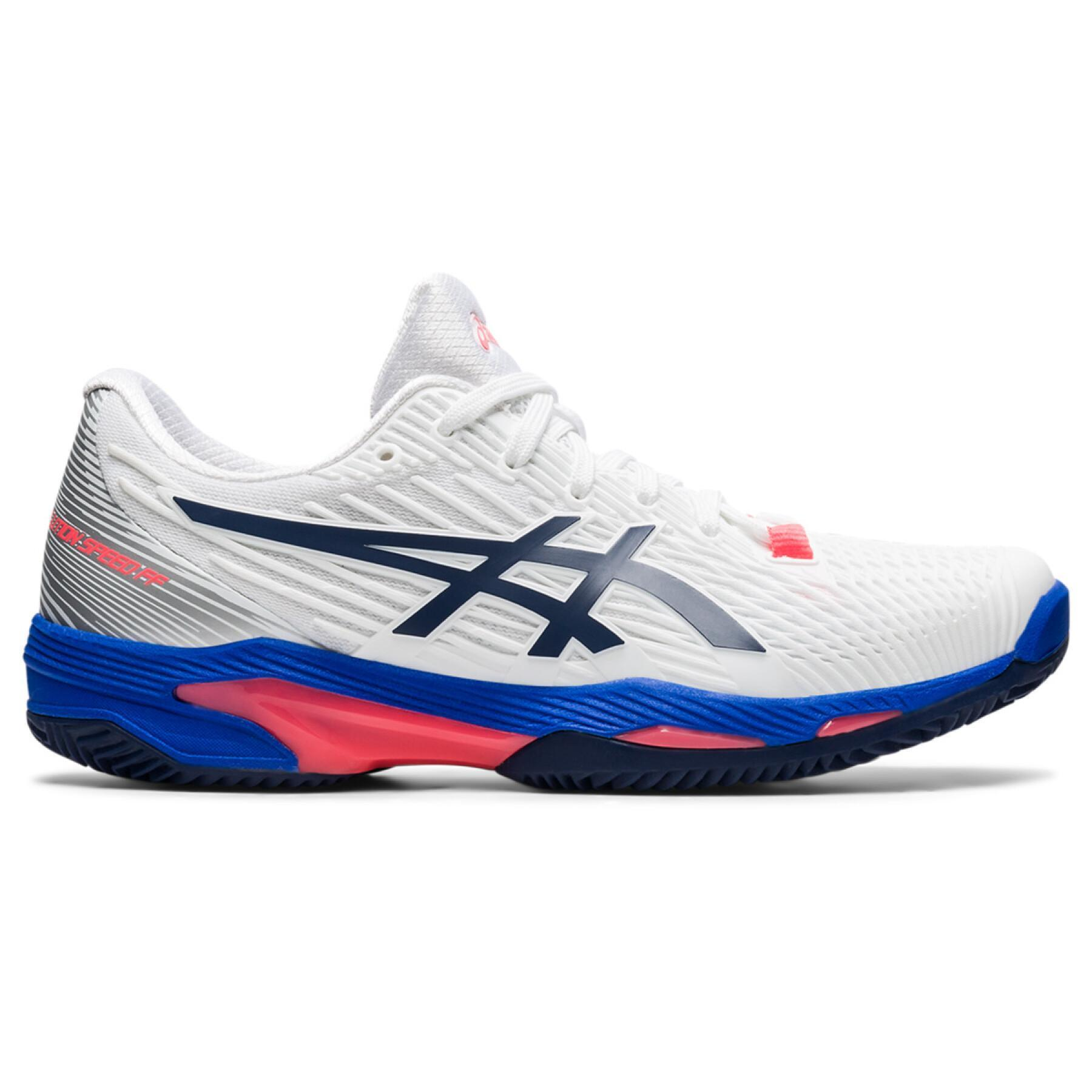 Women's shoes Asics Solution Speed Ff 2 Clay