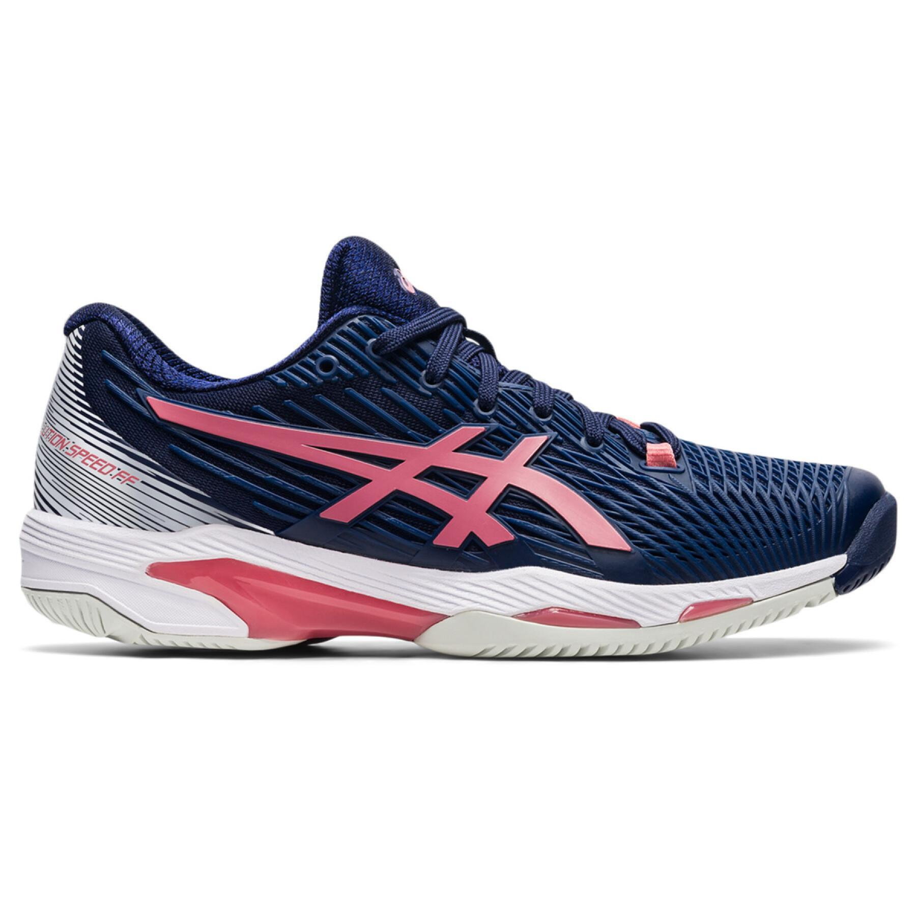 Women's shoes Asics Solution Speed Ff 2