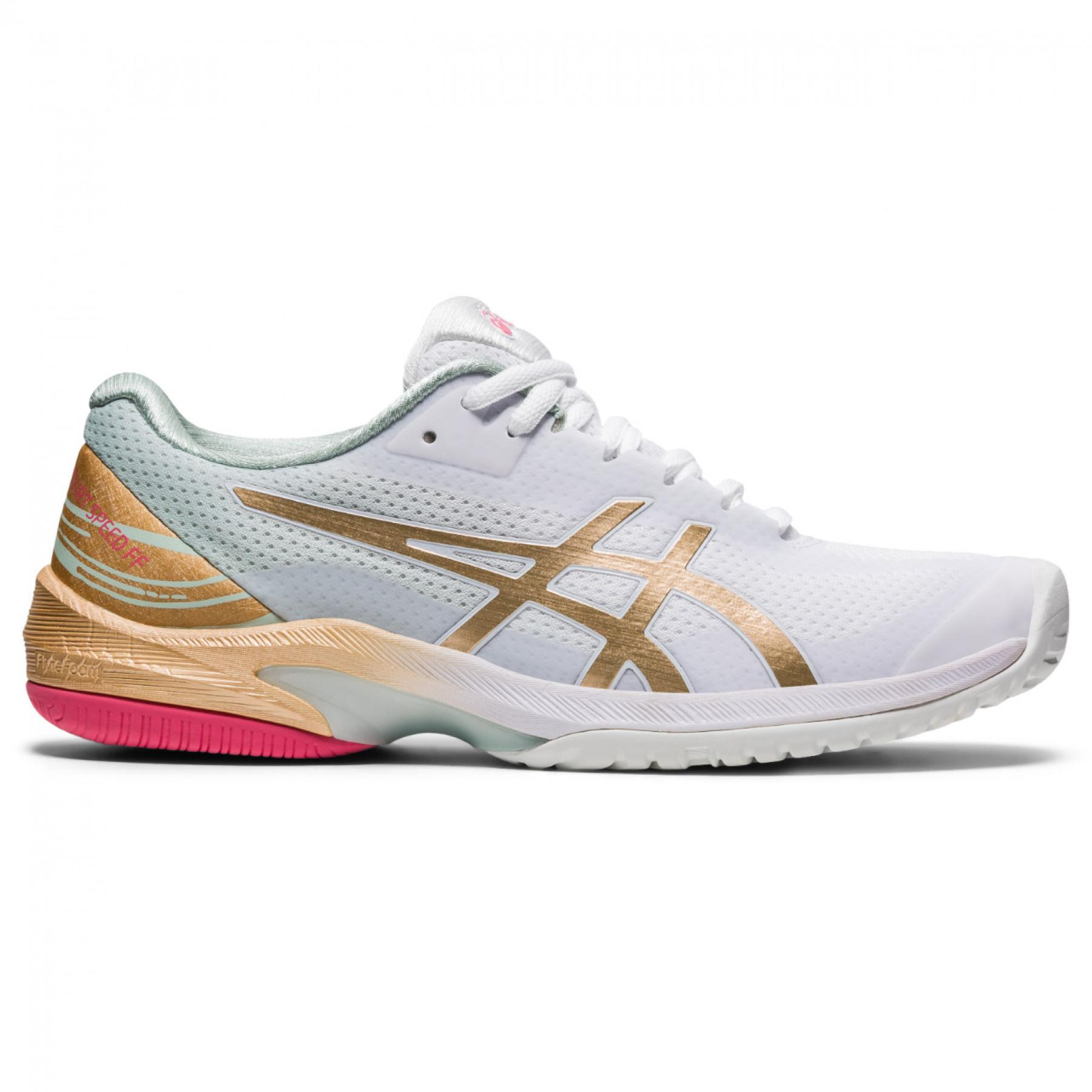 Women's shoes Asics Court Speed Ff L.e.