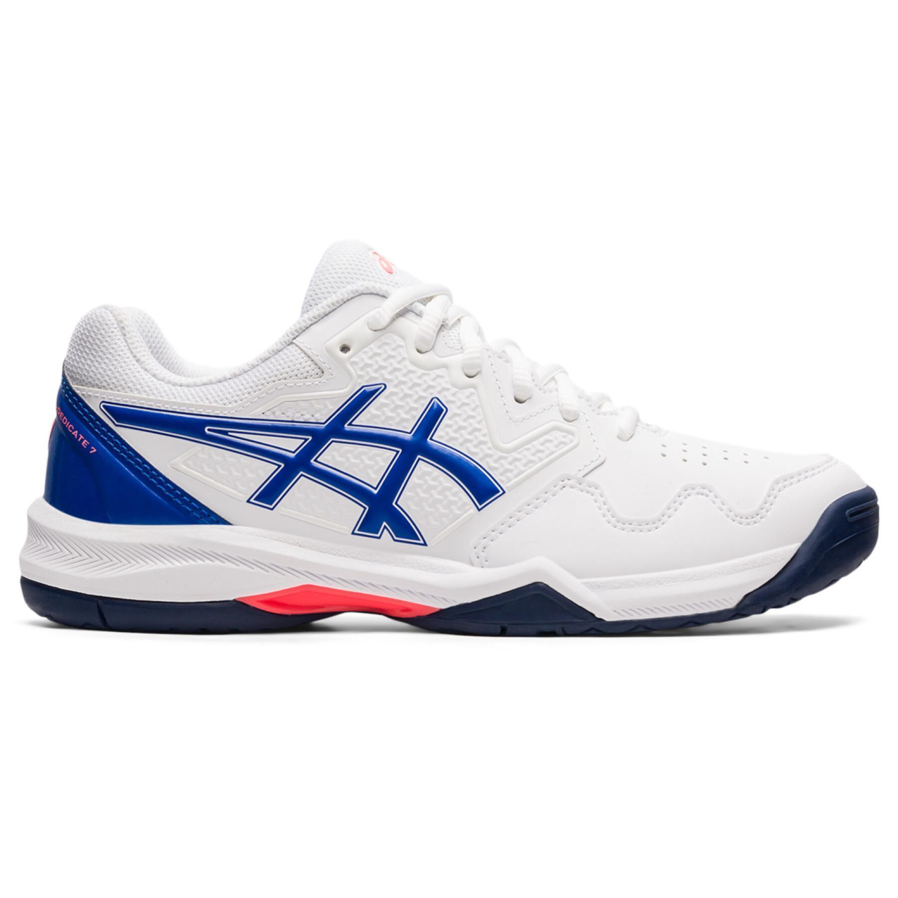 Women's shoes Asics Gel-Dedicate 7