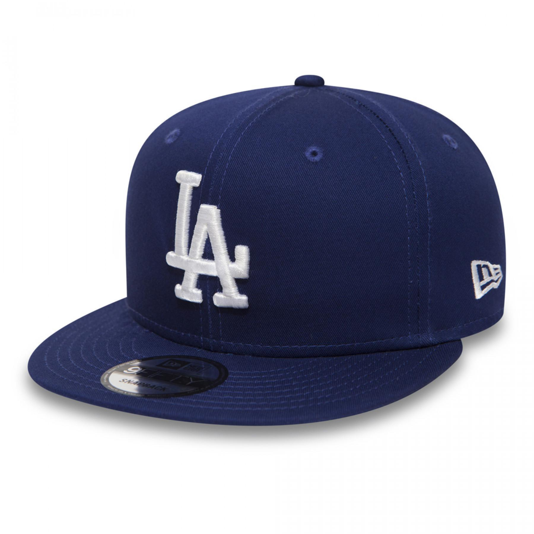 Cap New Era 9fifty Mlb Team Los Angeles Dodgers
