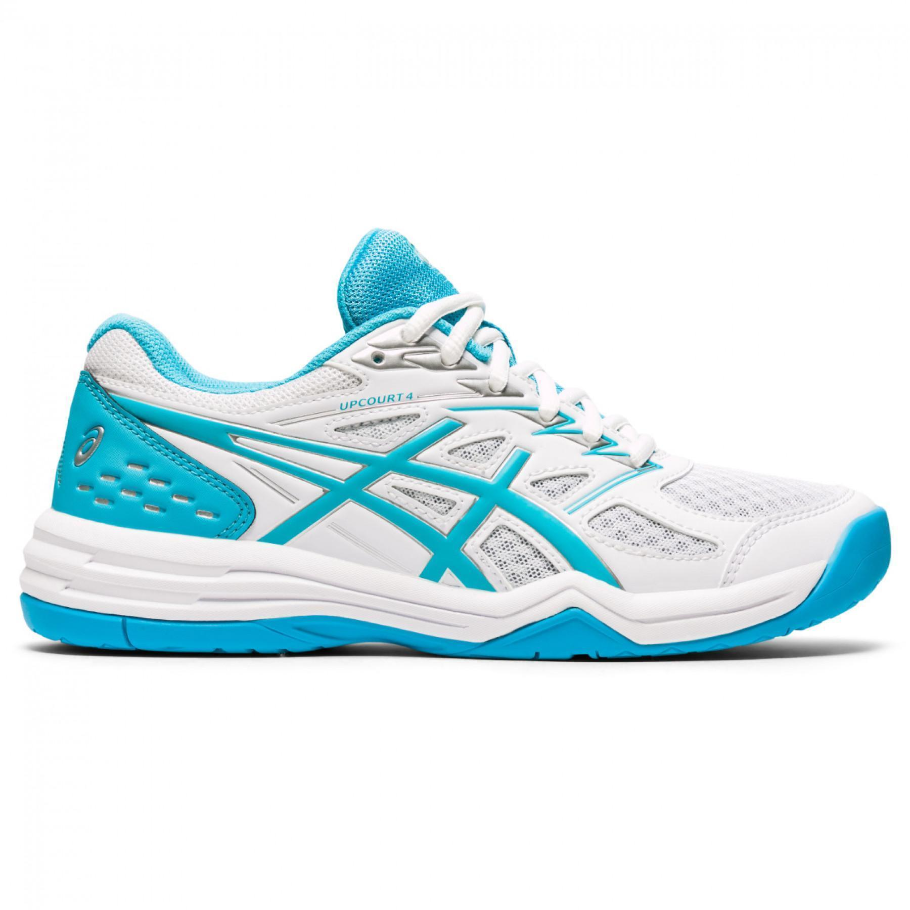 Shoes woman Asics Upcourt 4