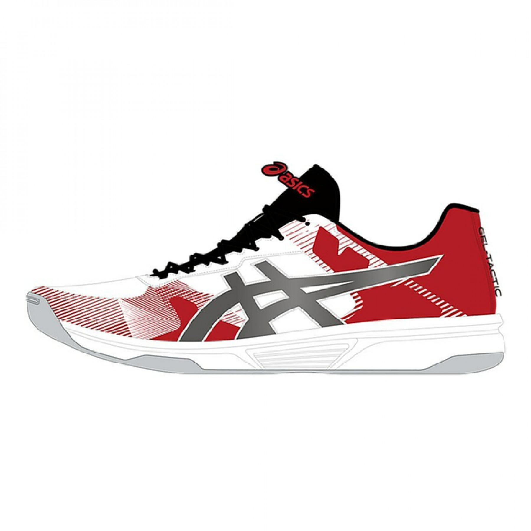 Shoes junior Asics Gel-TaCTic GS