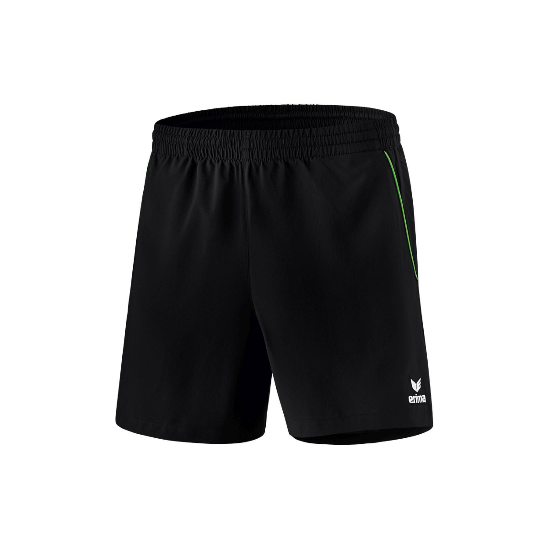 leisure shorts Erima