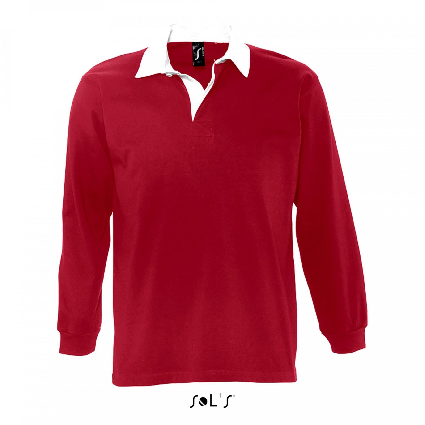 Sol's Pack Polo Shirt