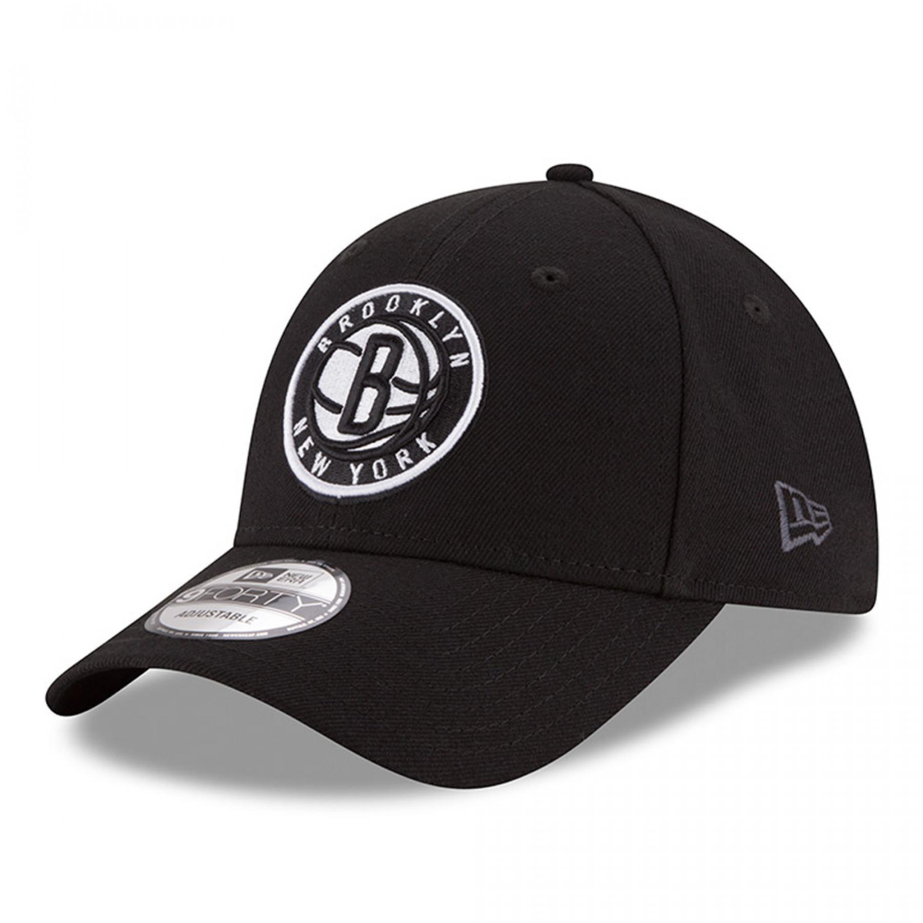 New Era The League 9forty Brooklyn Nets cap