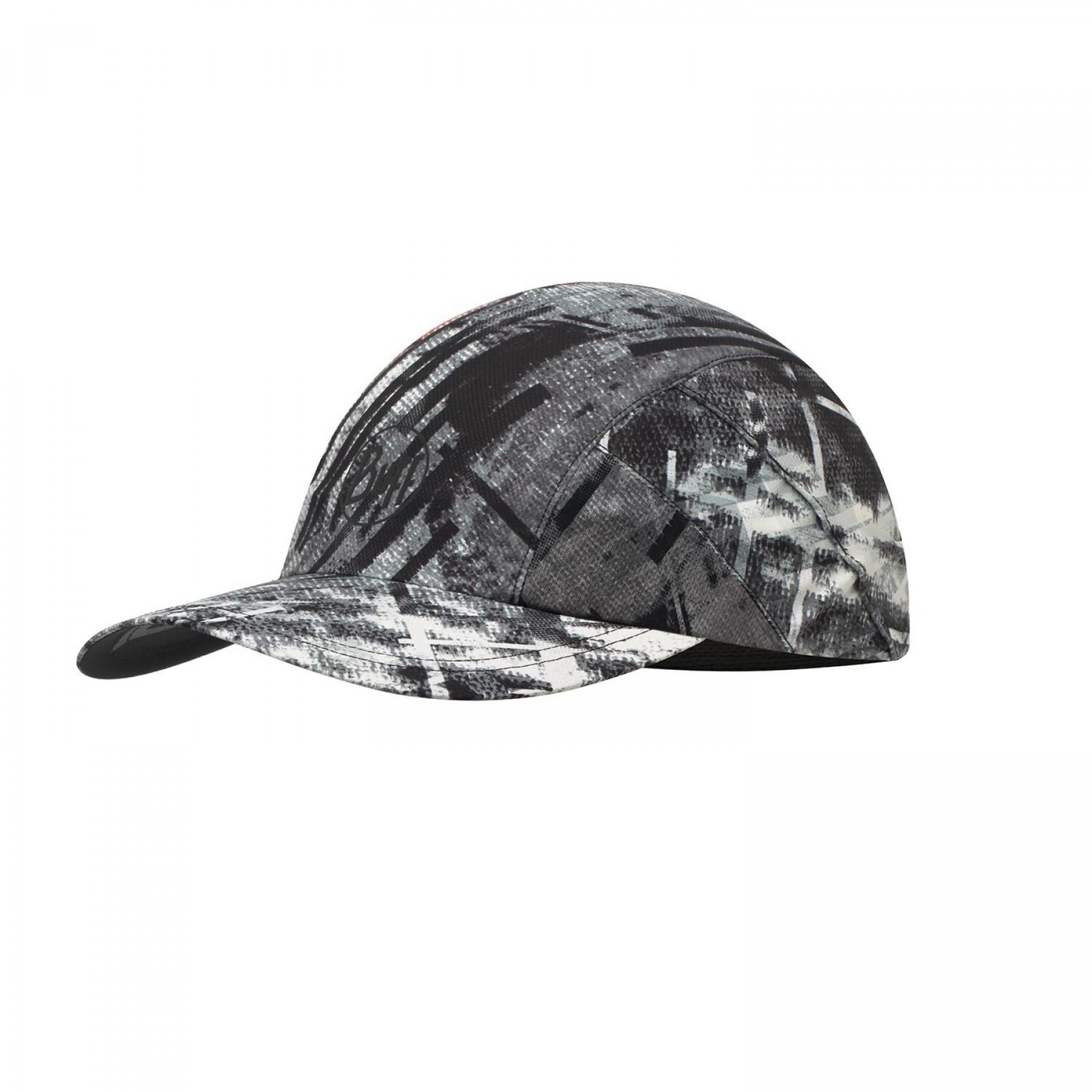 Cap Buff pro run r-city jungle grey