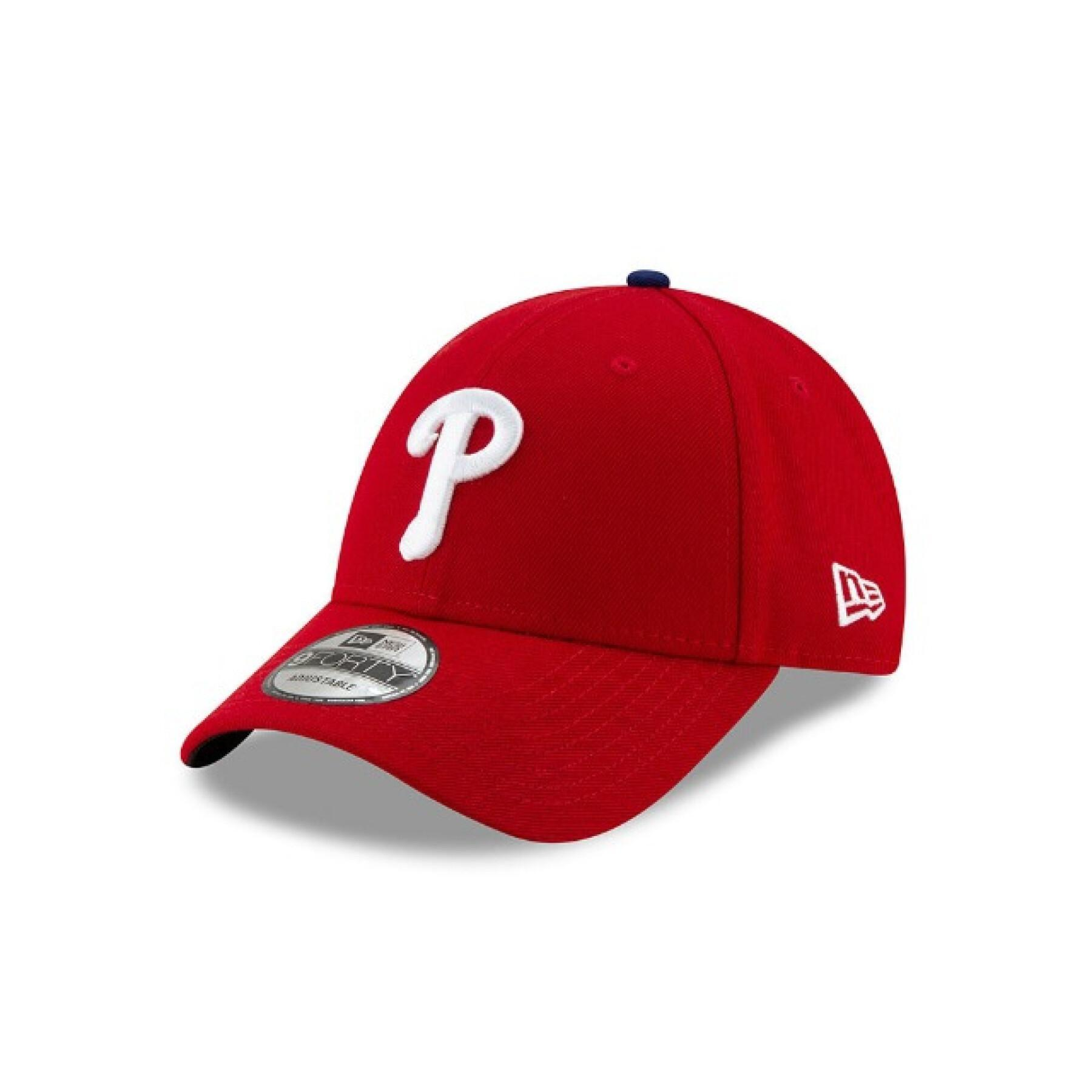 Cap New Era Phillies The League 9forty