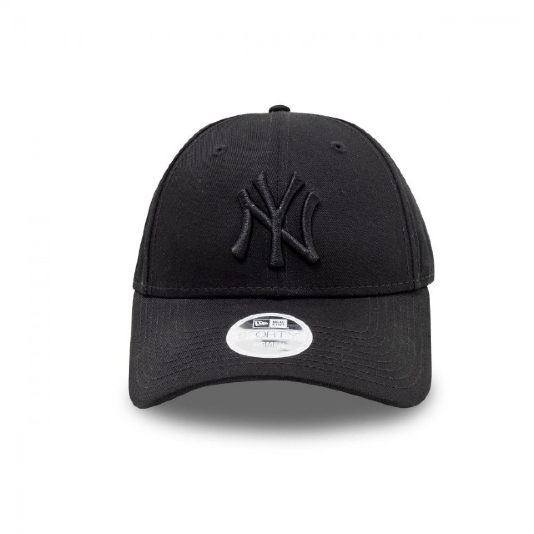 Cap woman New Era Yankees Essential 9forty