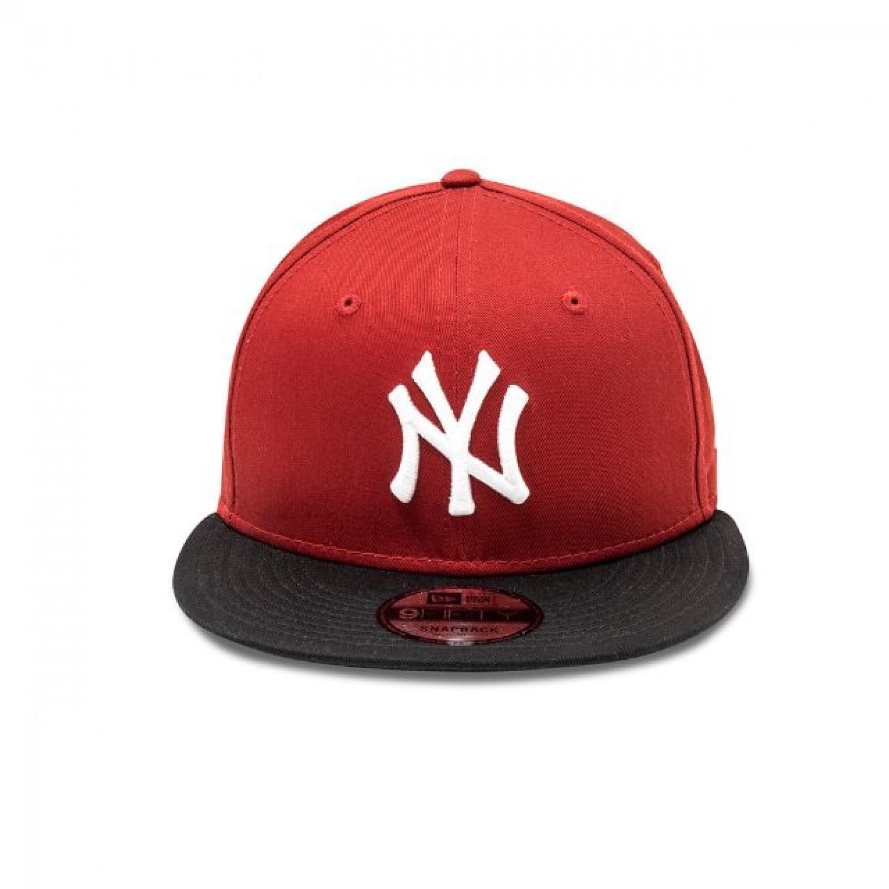 Casquette New Era  Block 950 New York Yankees
