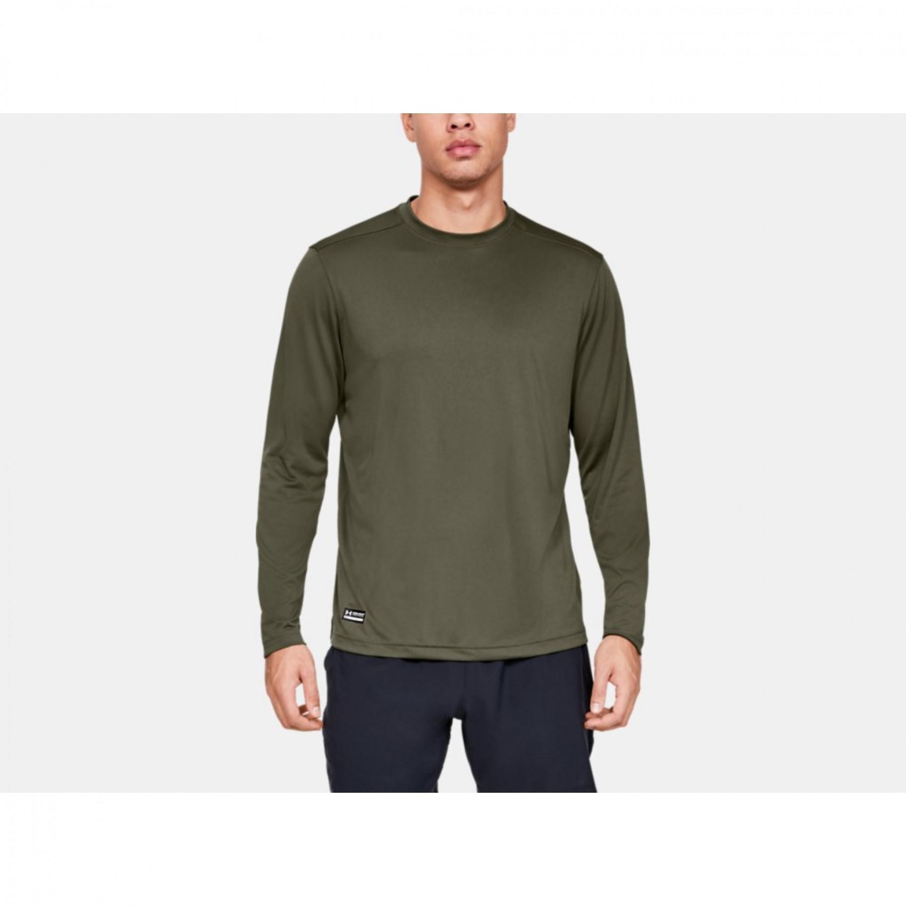 T-shirt long sleeve Under Armour Tactical Tech ™